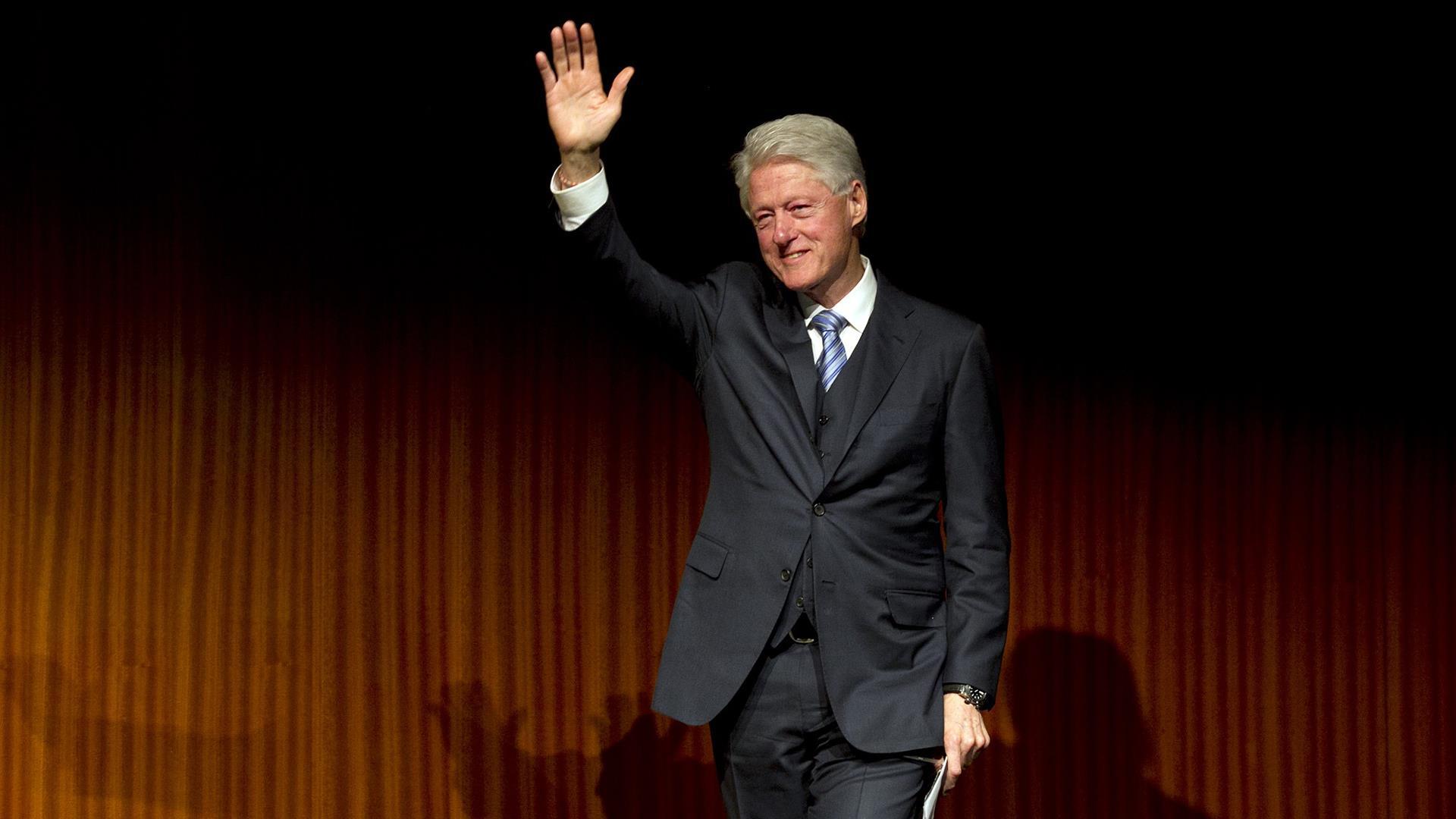 LIVE VIDEO: Clinton Global Initiative