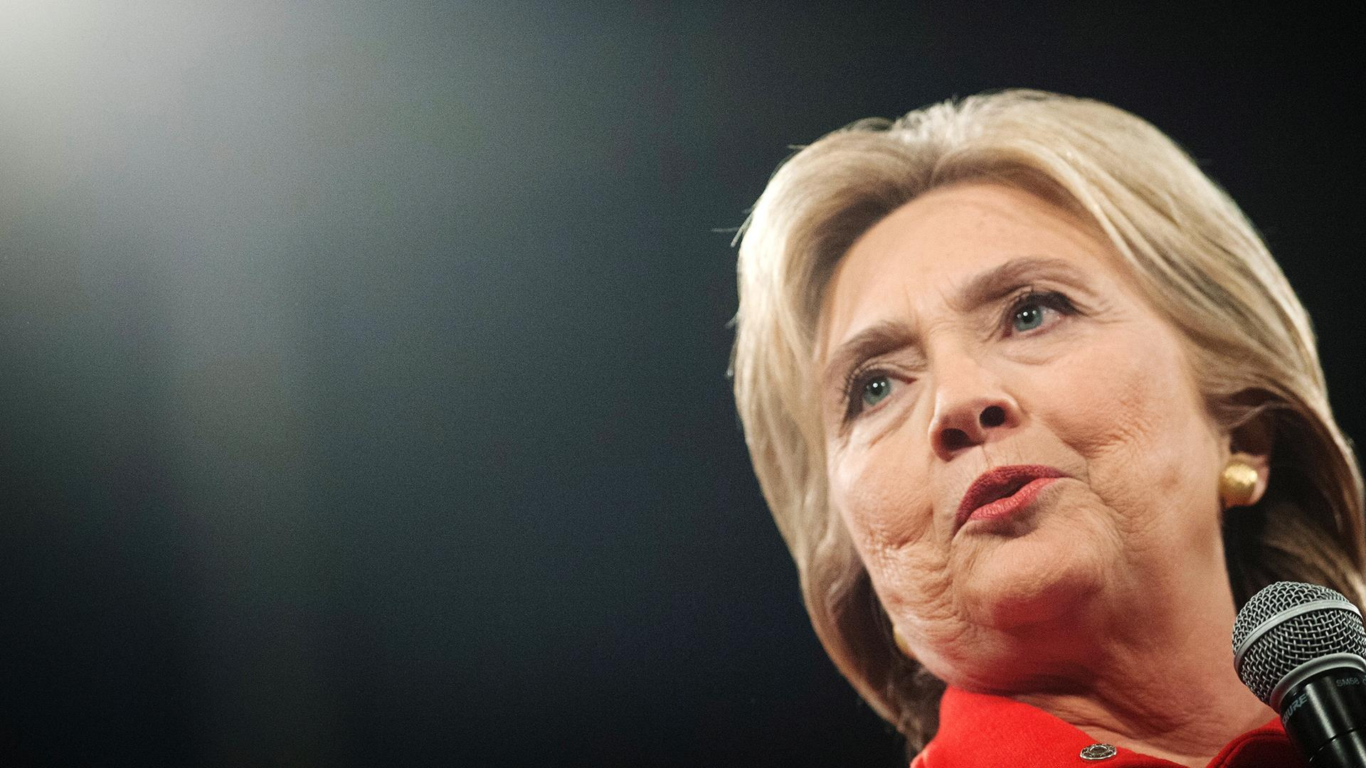 LIVE VIDEO: Bill Clinton speaks on civil...