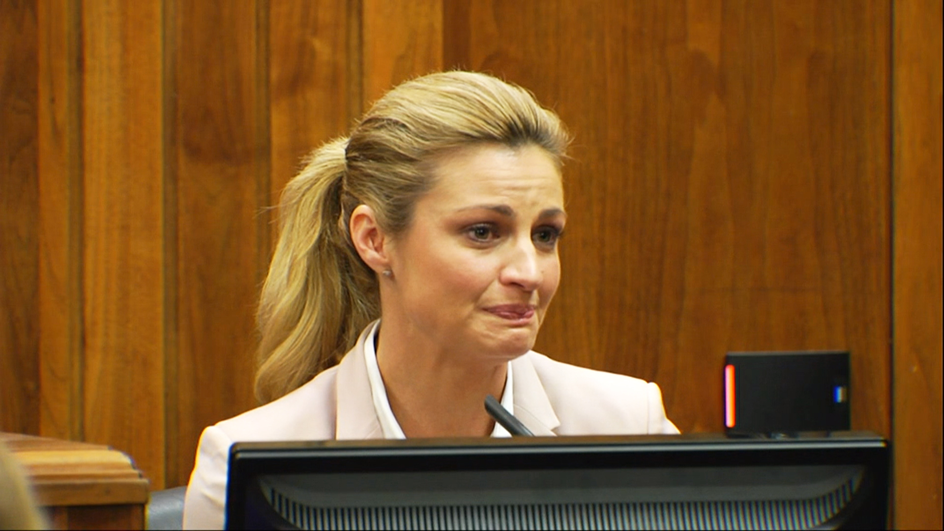 Erin Andrews Says Marriott More Damaging - Nbc News-9120