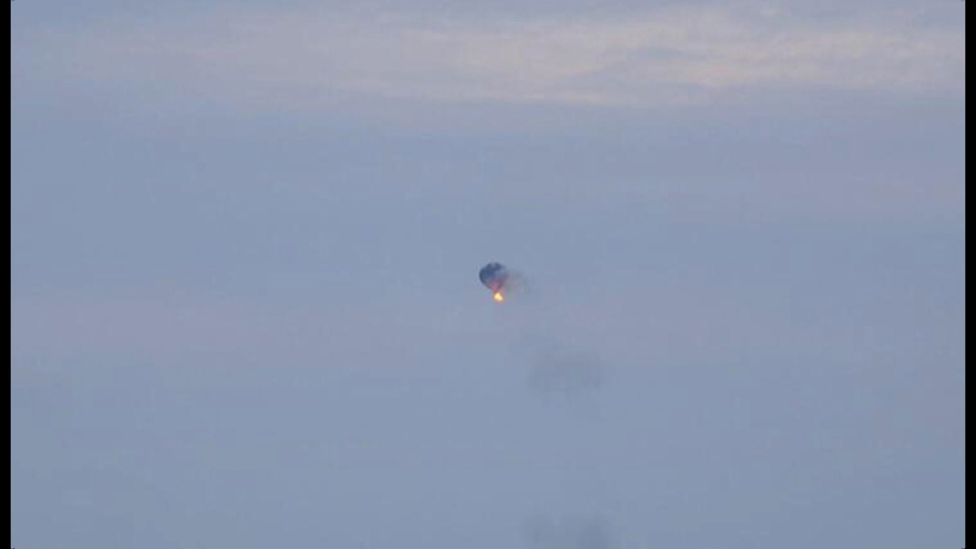 how deadly is air ballooning fatalities are rare stats show
