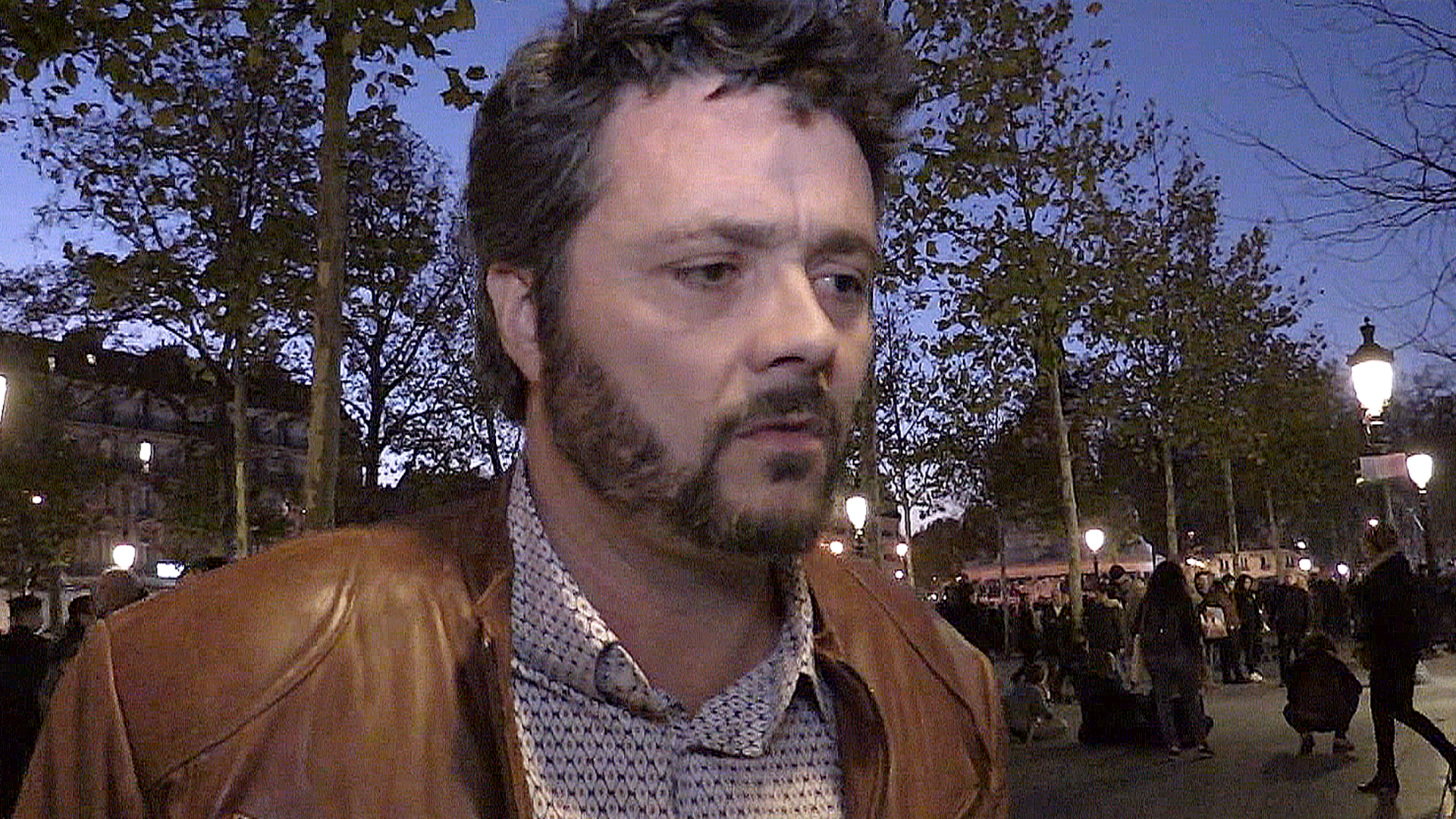 Paris Attacks: Music Fan Describes Moment ISIS Hit EODM Gig at Bataclan
