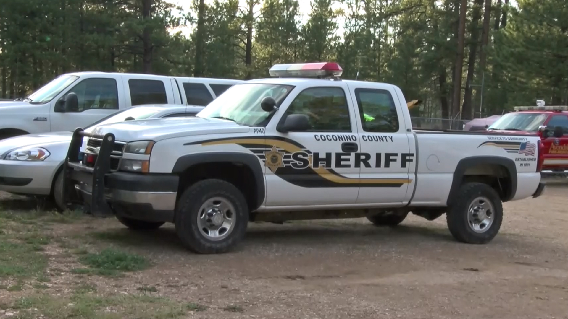 Police: 5-Year-Old Jerold Williams Died of Exposure After Leaving Arizona Campsite