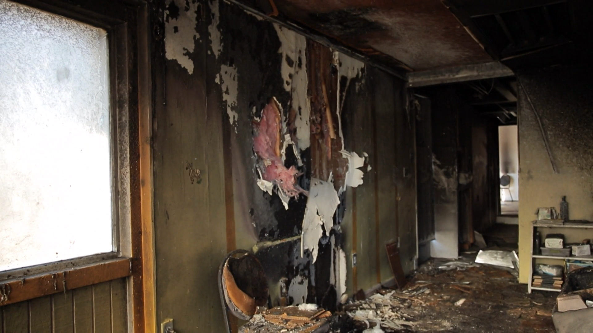 ferguson church pastor speaks out after fire nbc news