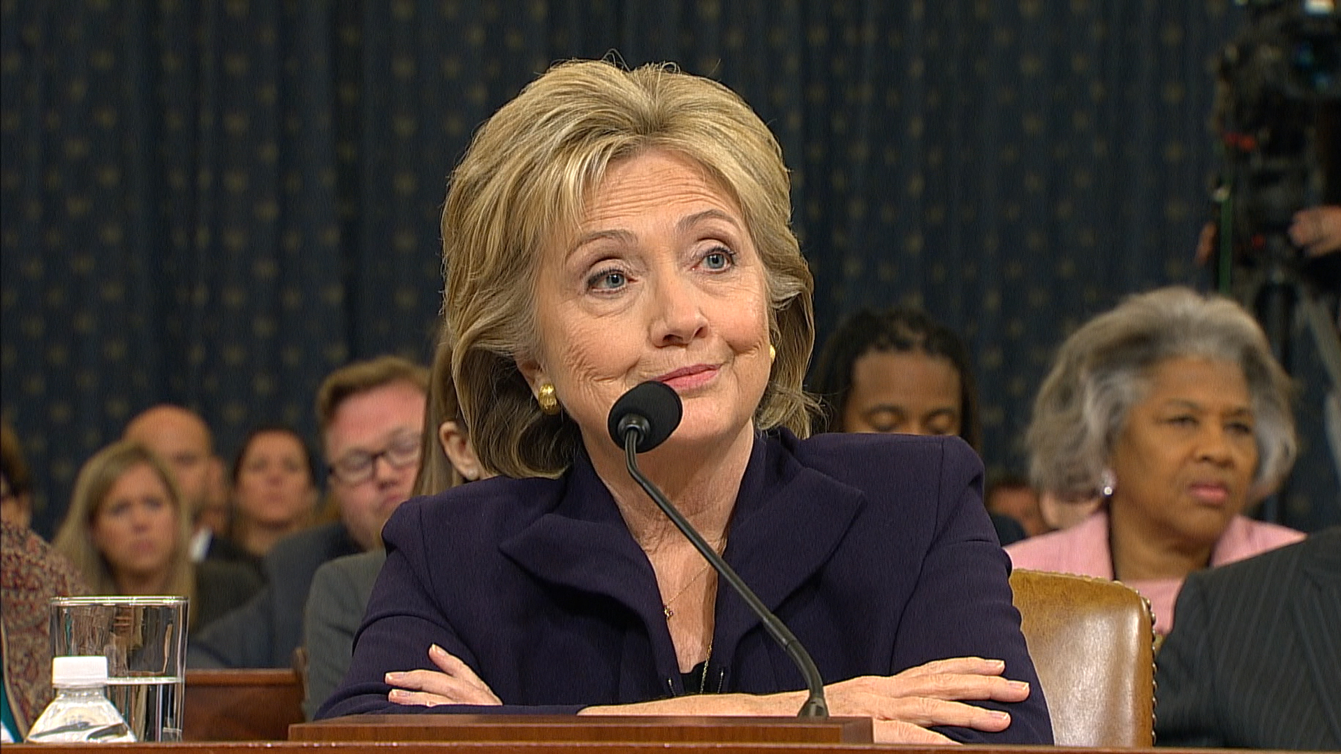 First Batch of Hillary Clinton Emails Since Benghazi Testimony Released