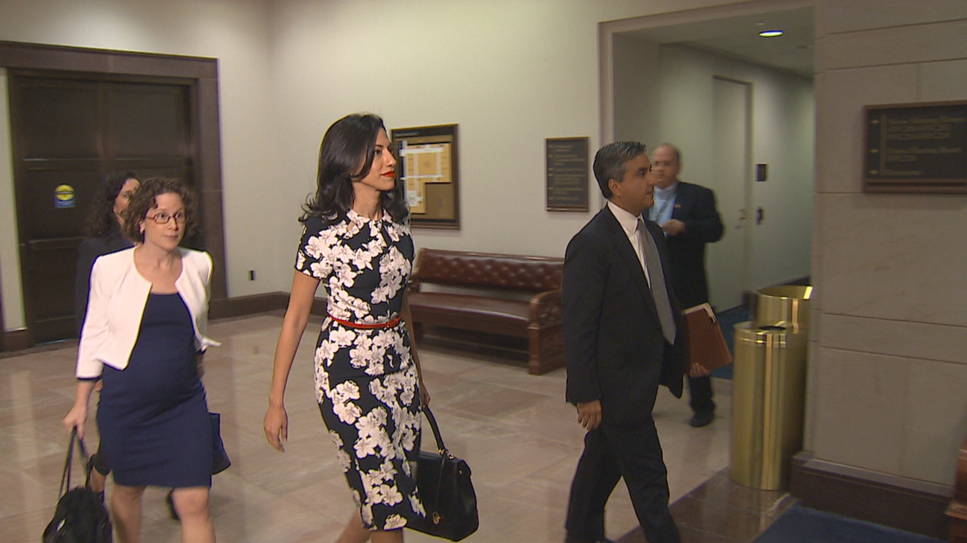 top clinton aide arrives on capitol hill before benghazi committee hearing nbc news. Black Bedroom Furniture Sets. Home Design Ideas