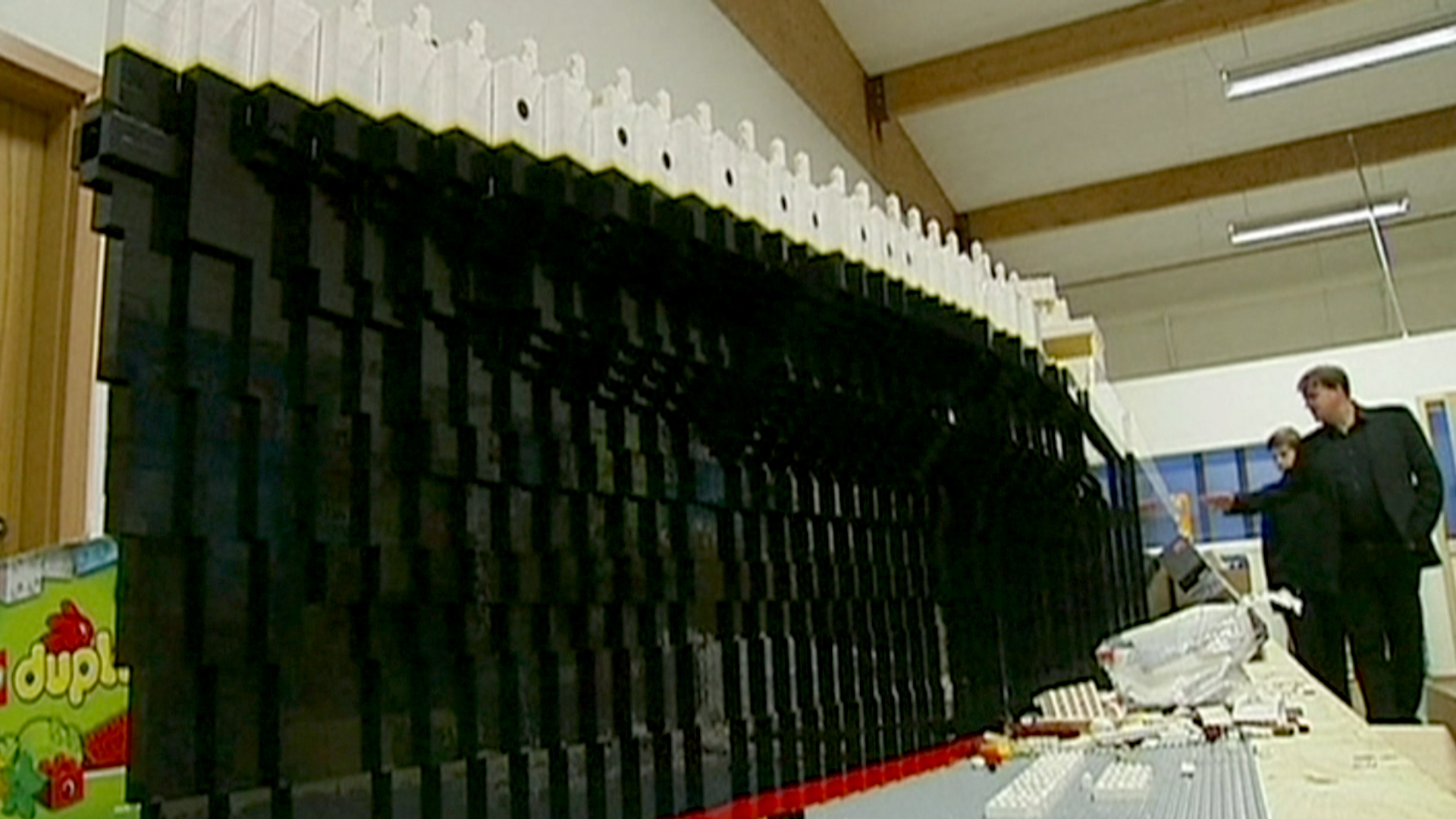 Sale On Legos 11 Year Old Building Titanic Out Of Legos Nbc News