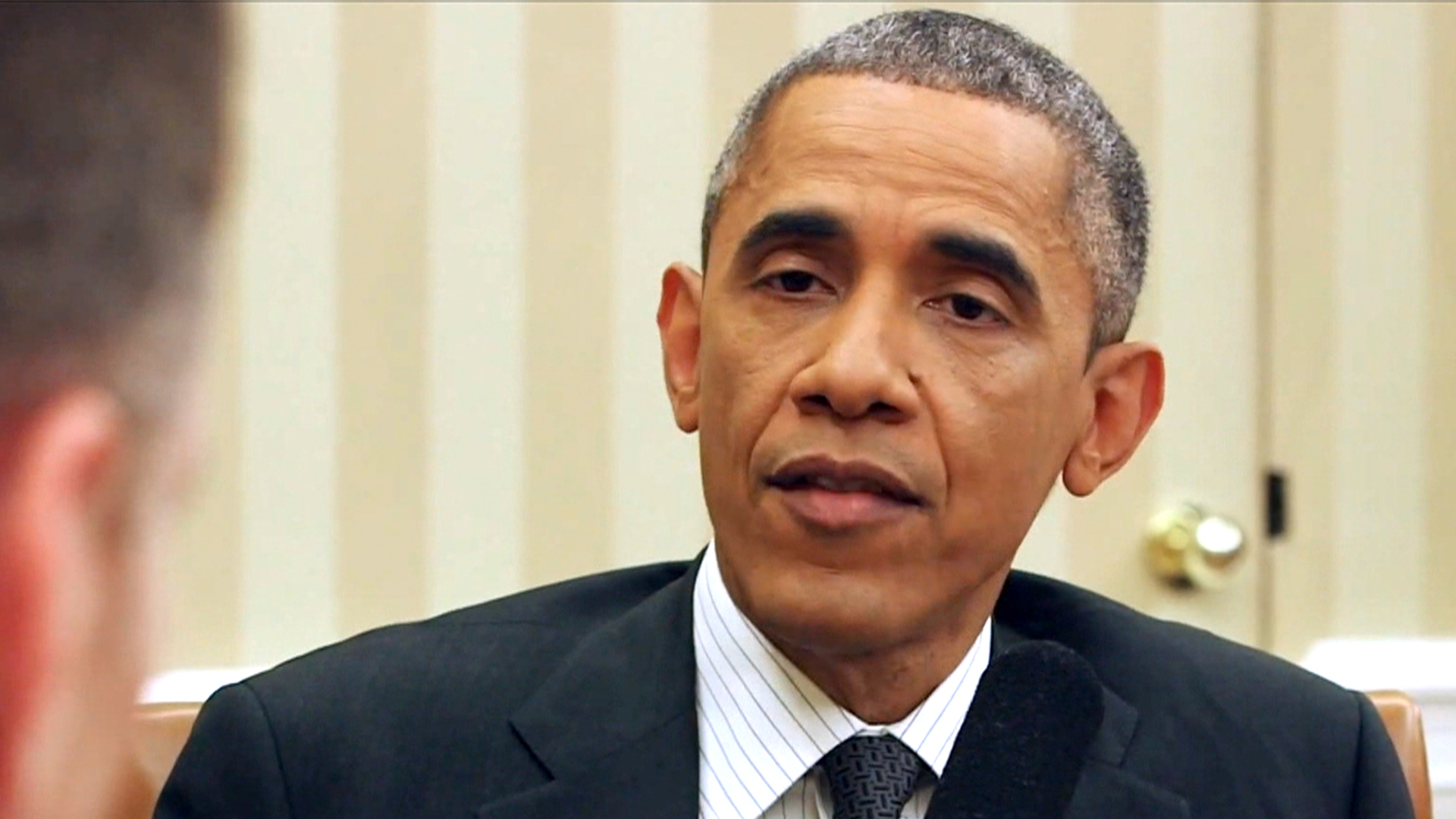 Obama Says He Disagrees with King Over Immigration - NBC News