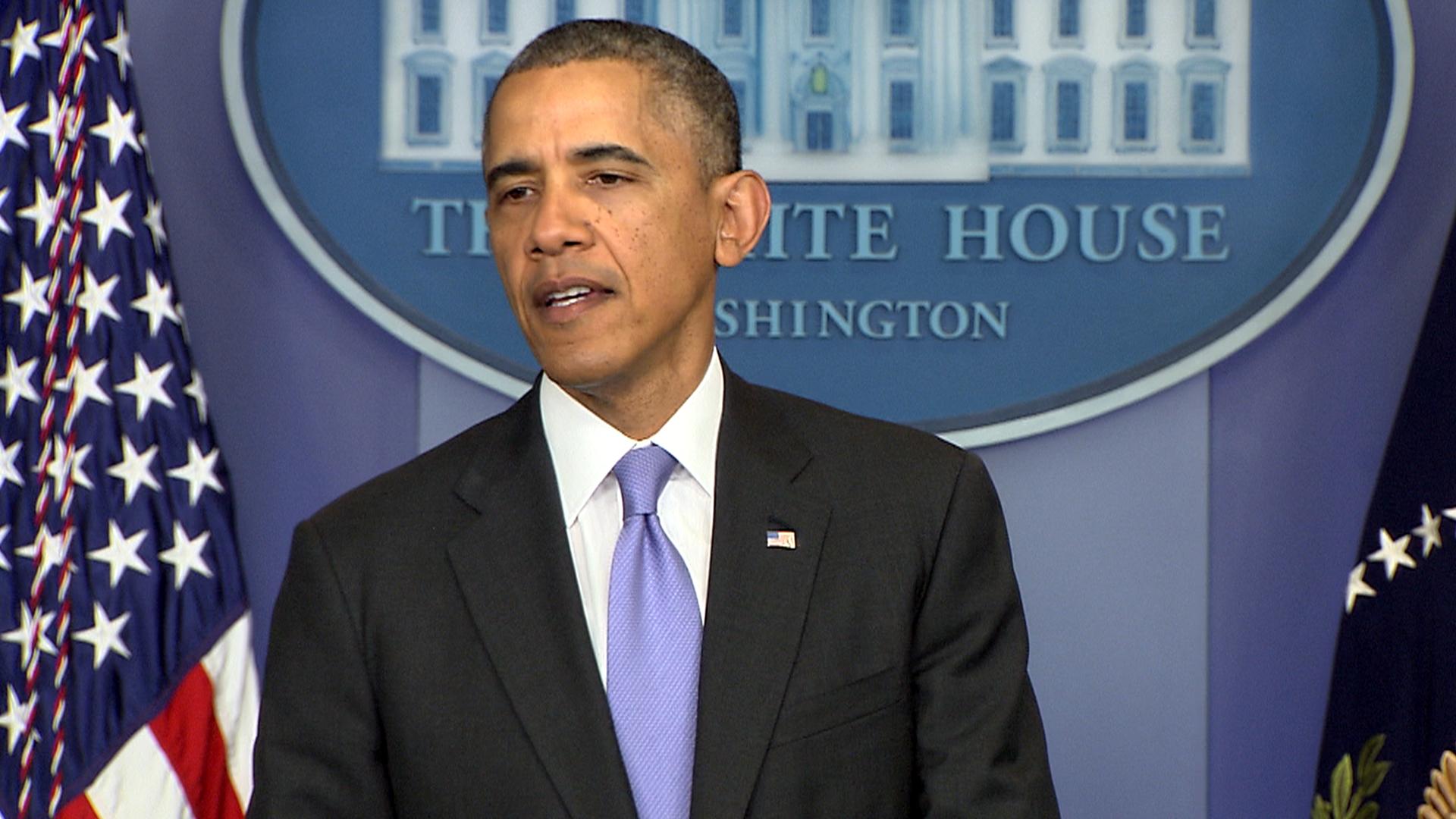 Obama on VA Misconduct: 'I Will Not Tolerate It'