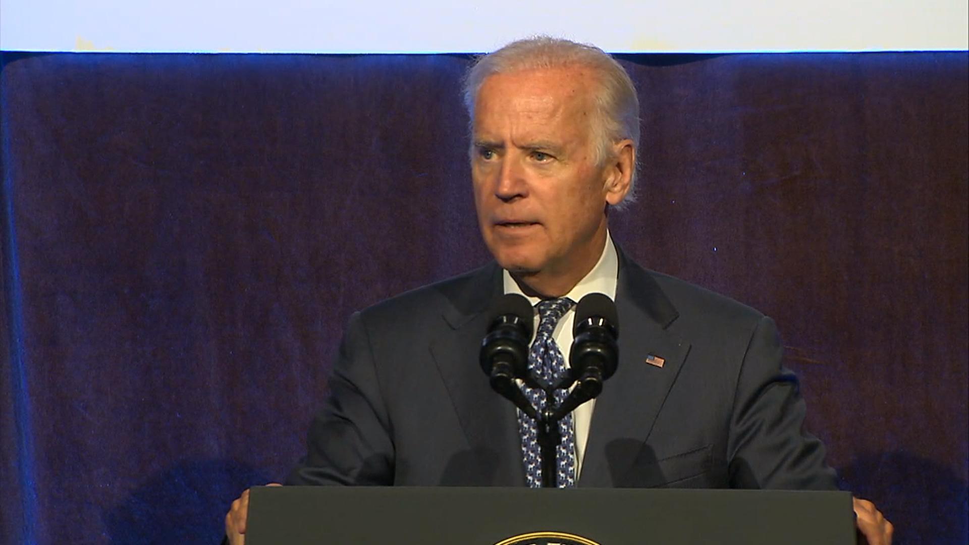 Joe Biden Considering Presidential Run, New York Times Reports
