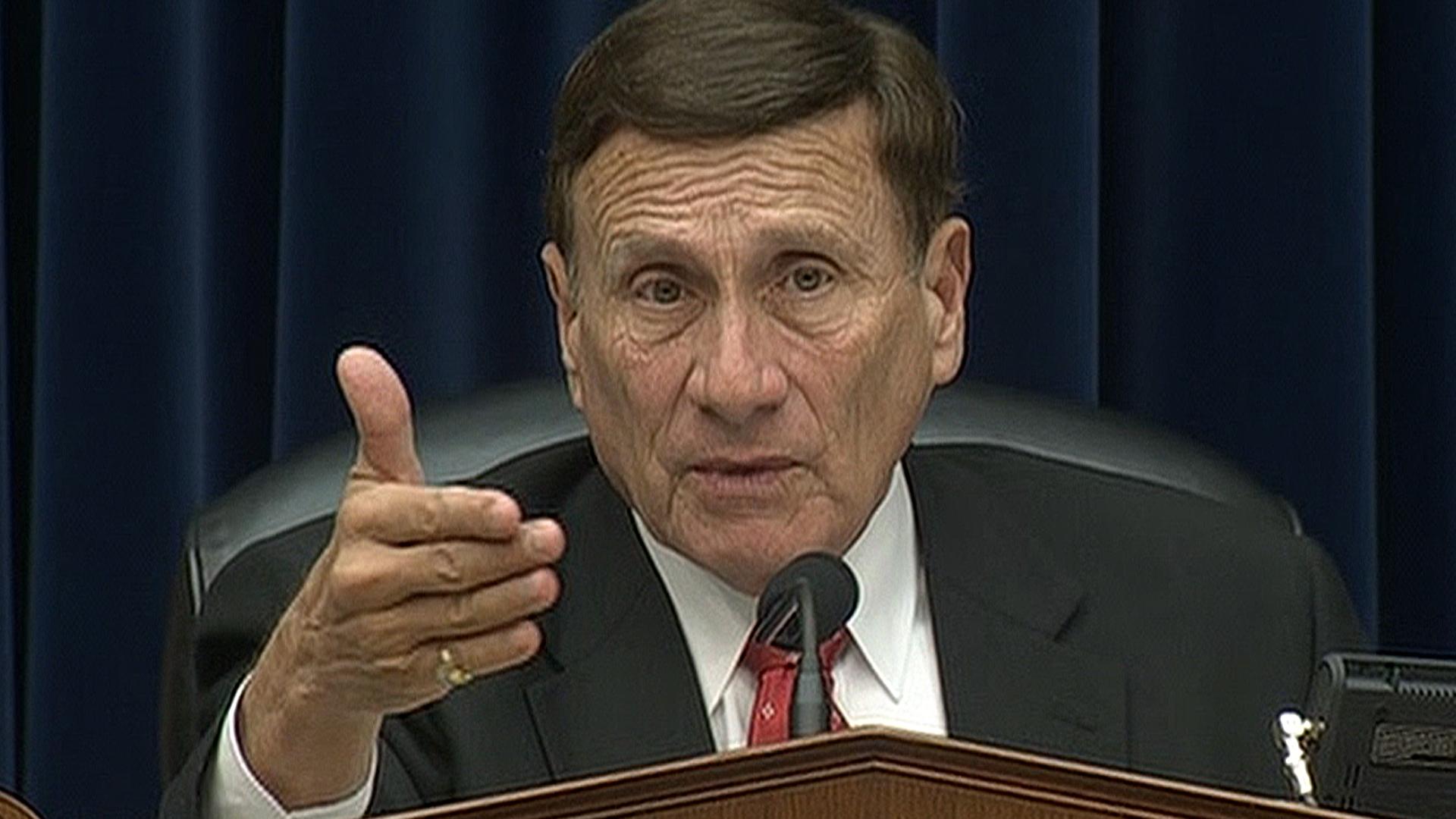 Drug Driving? Congress Debates Dangers of Driving Stoned
