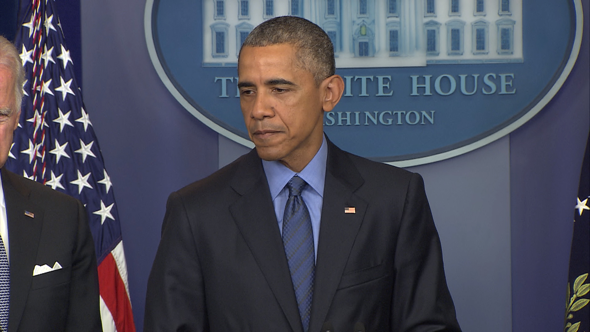 Obama on Gun Control: I'm Frustrated by Lack of 'Common Sense' Laws