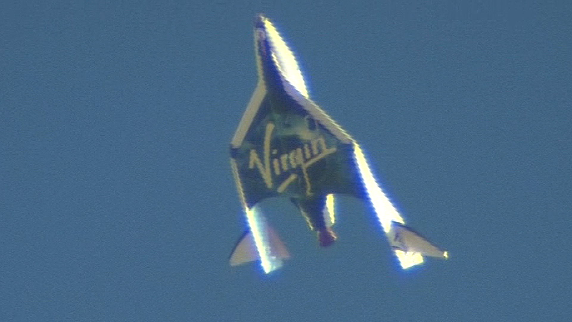 To Space or Not to Space? Virgin Galactic Addresses the Question