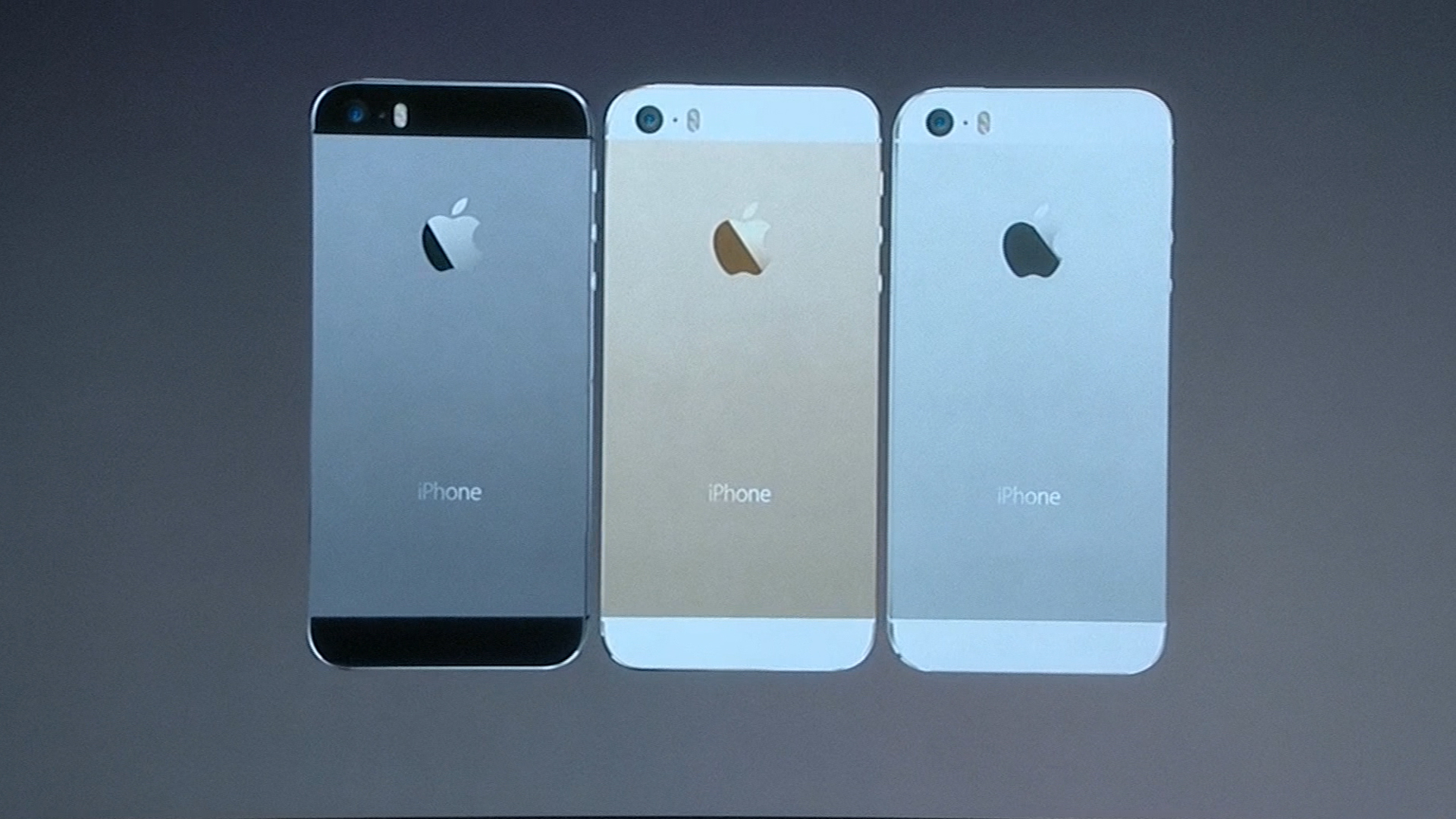 iphone 5s colors apple s iphone 5s features new colors fingerprint scanner 11180