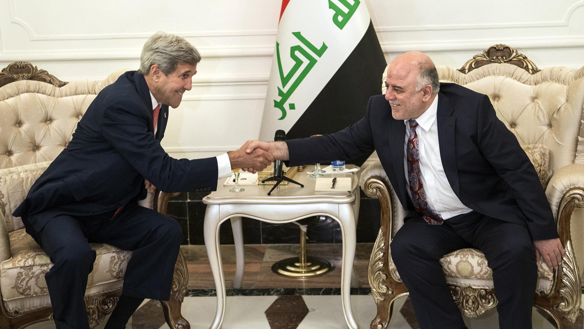 شروط امريكية في مقابل تعهدها بالقضاء على تنظيم الدولة الإسلامية