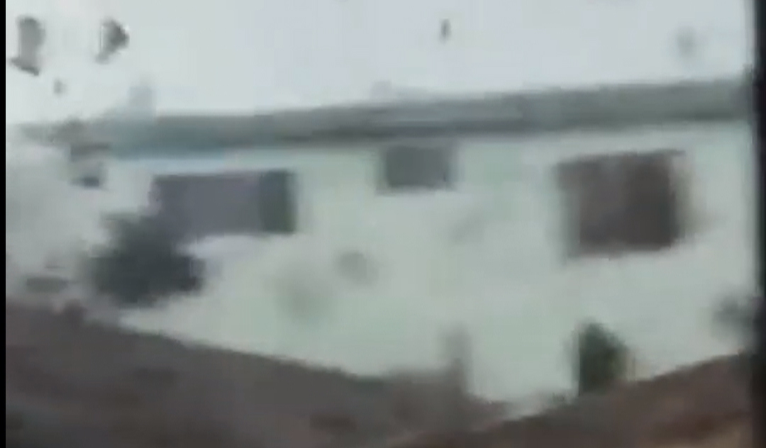 Rescues, Crashes and a Tornado as 'Pineapple Express' Hits California