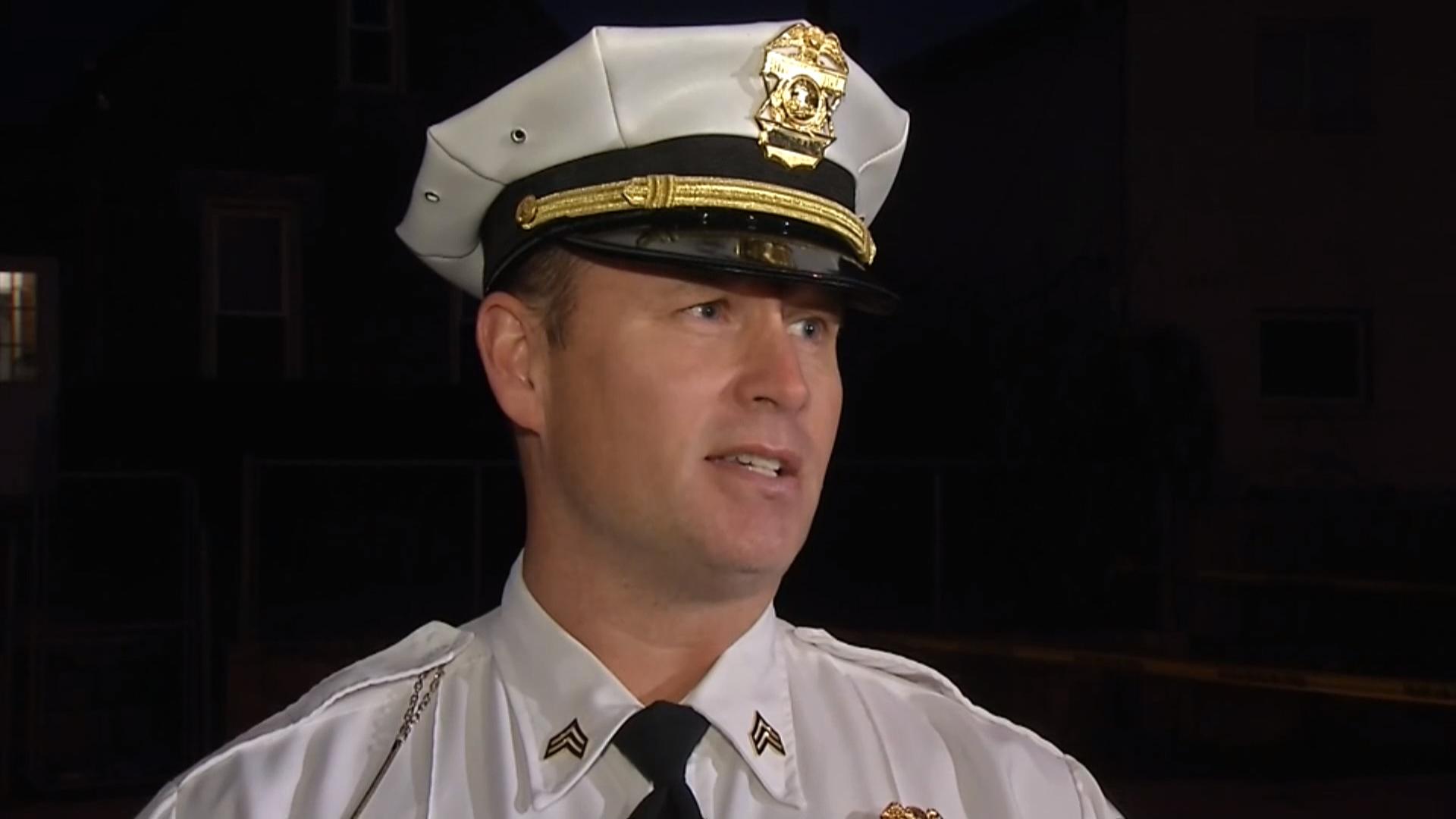 Ohio State Player Kosta Karageorge's Body Found in Dumpster: Police
