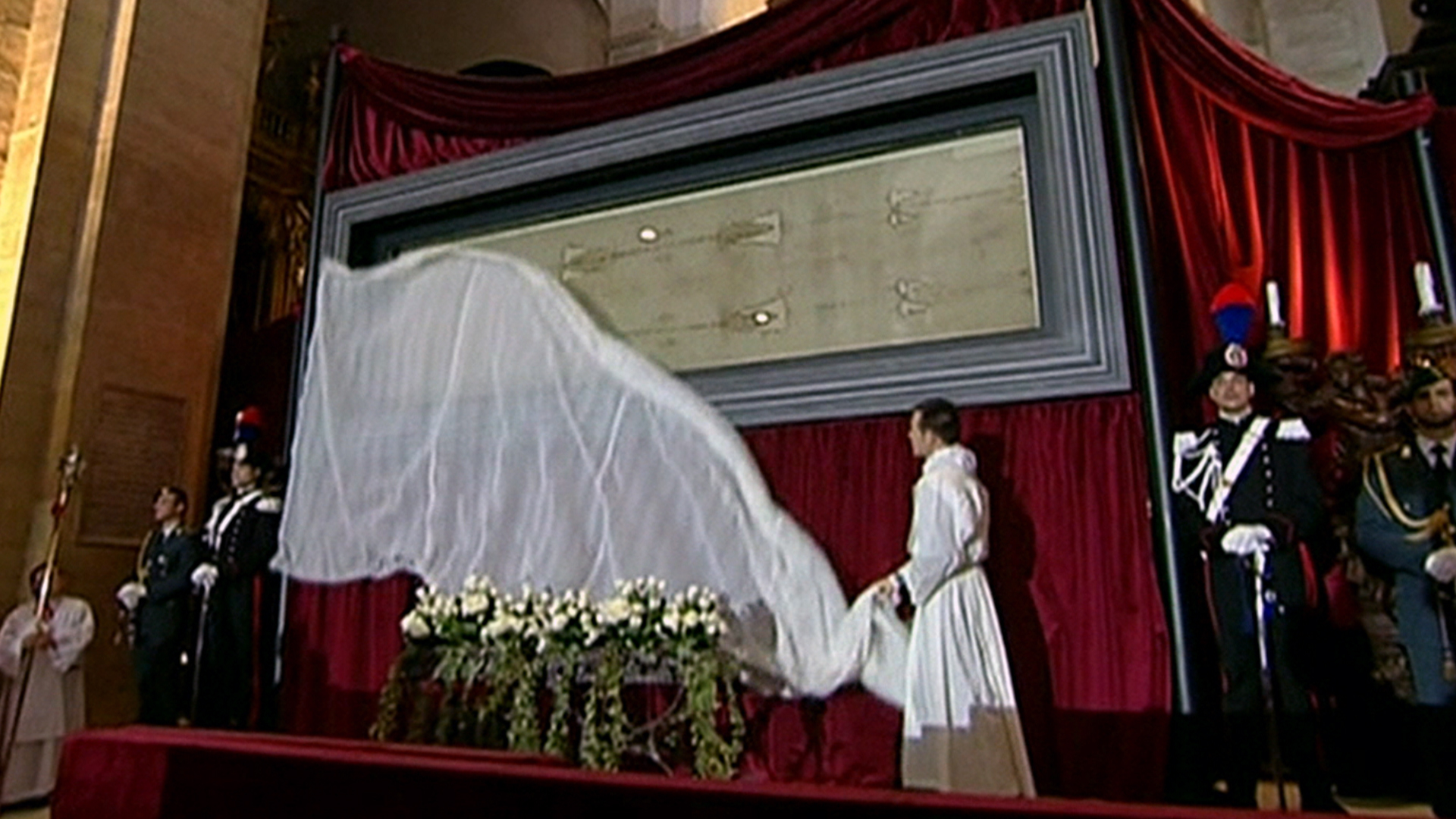 shroud of turin debate live stream - photo#13