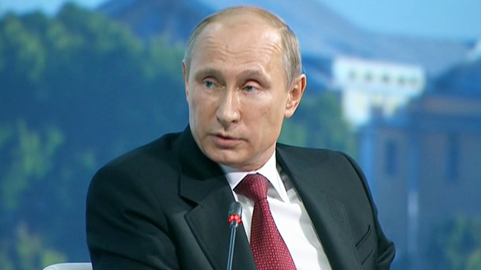 Could 'Chocolate King' Petro Poroshenko Bring Stability to Ukraine?