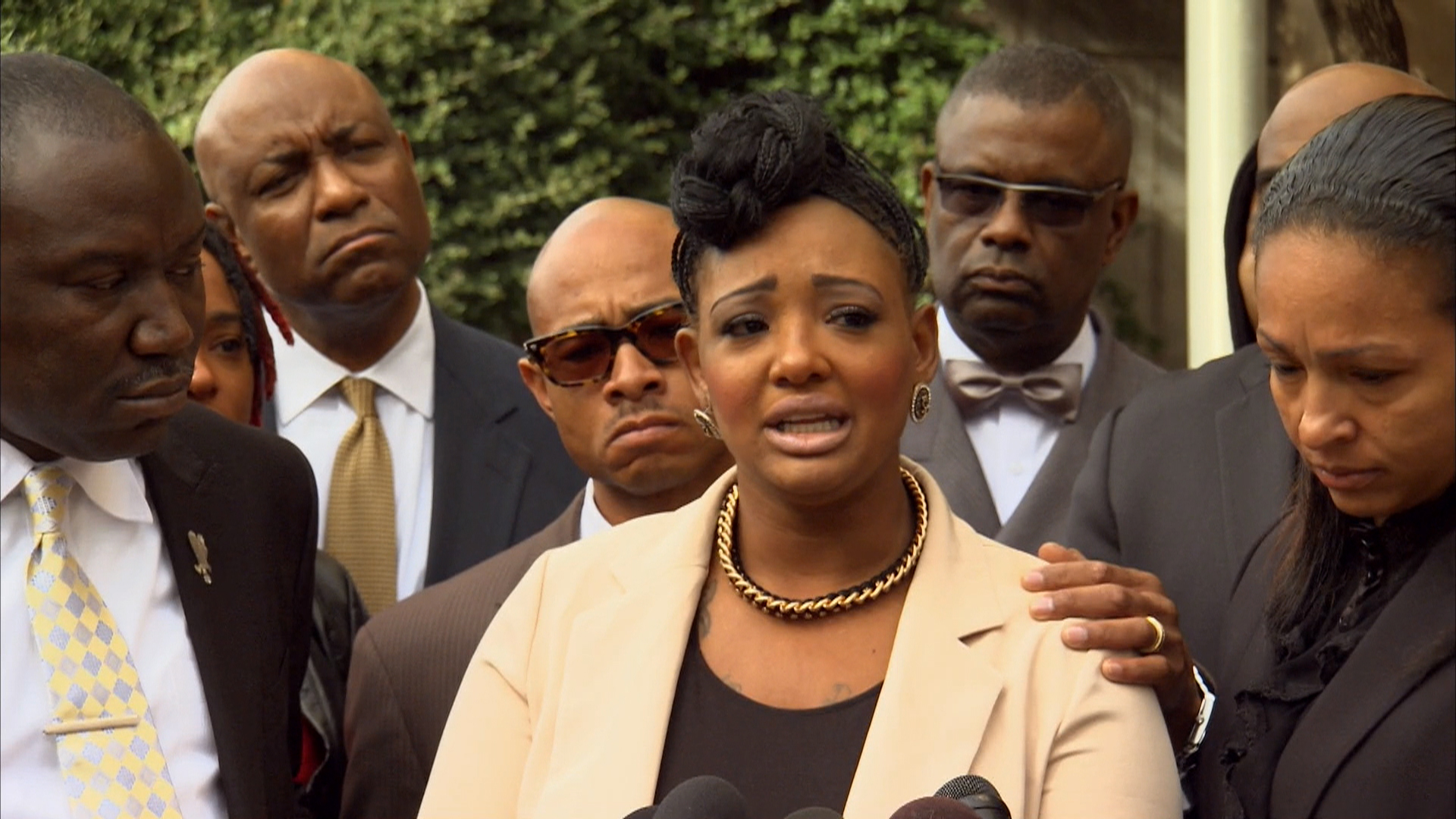 Victims of Oklahoma City Rapist Cop Speak Out
