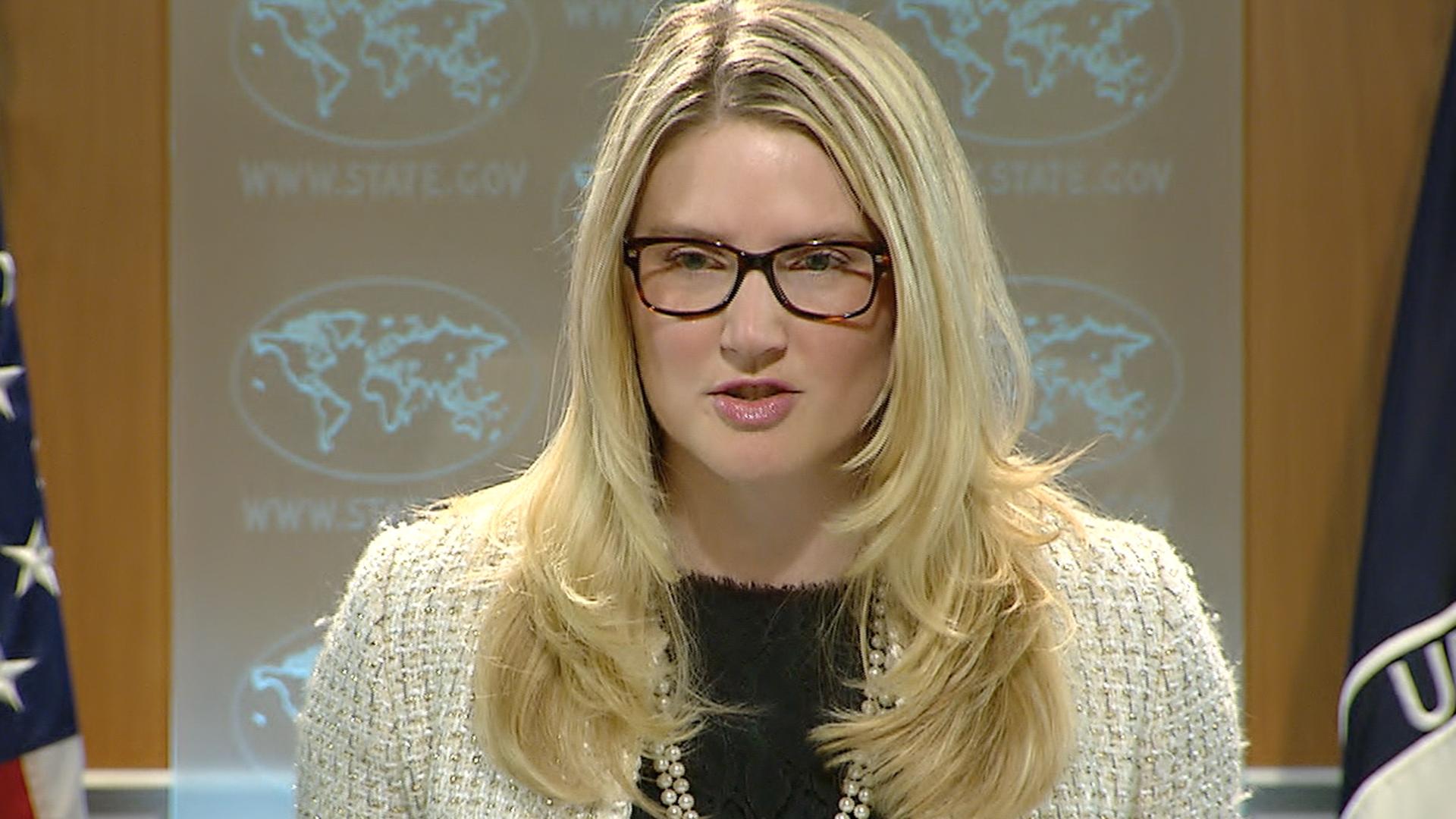 EEUU revoca visas a funcionarios venezolanos