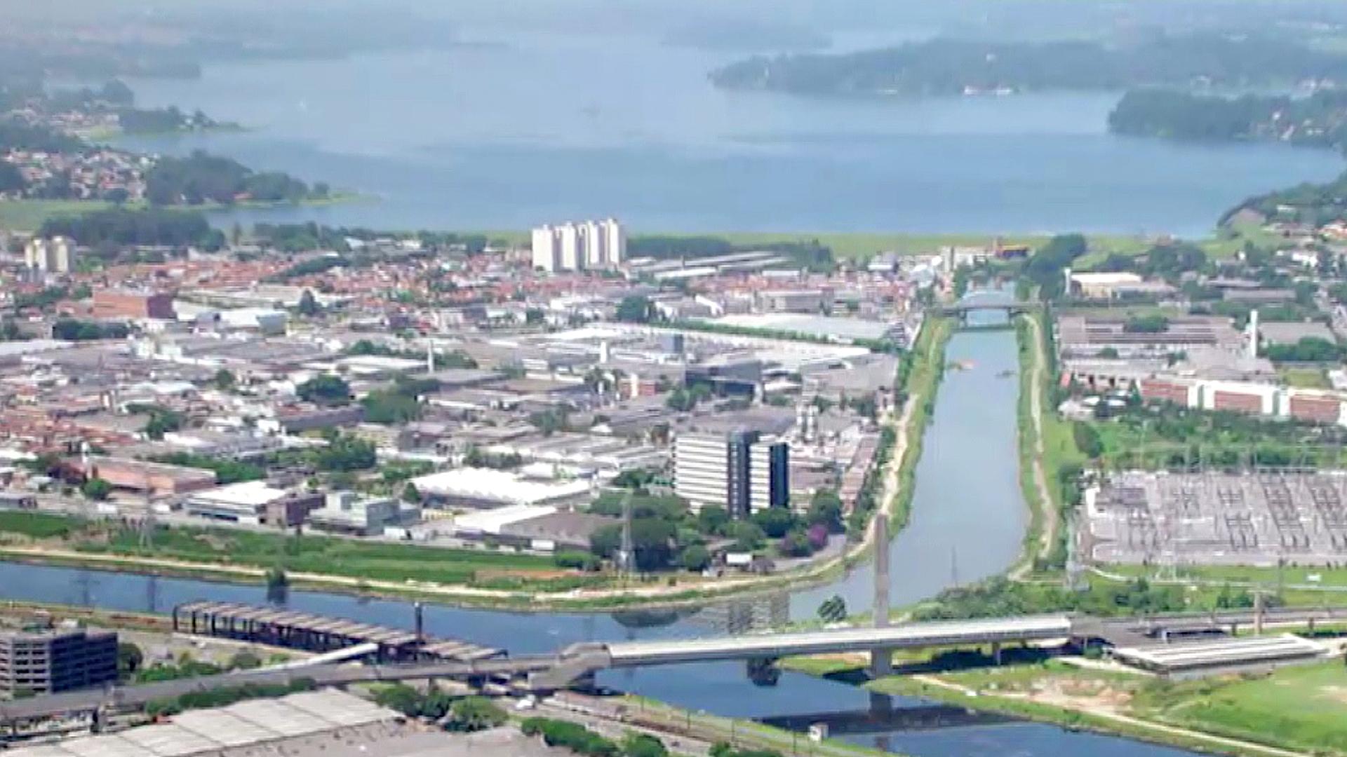 City of 9 Million Rationing Water - NBC News