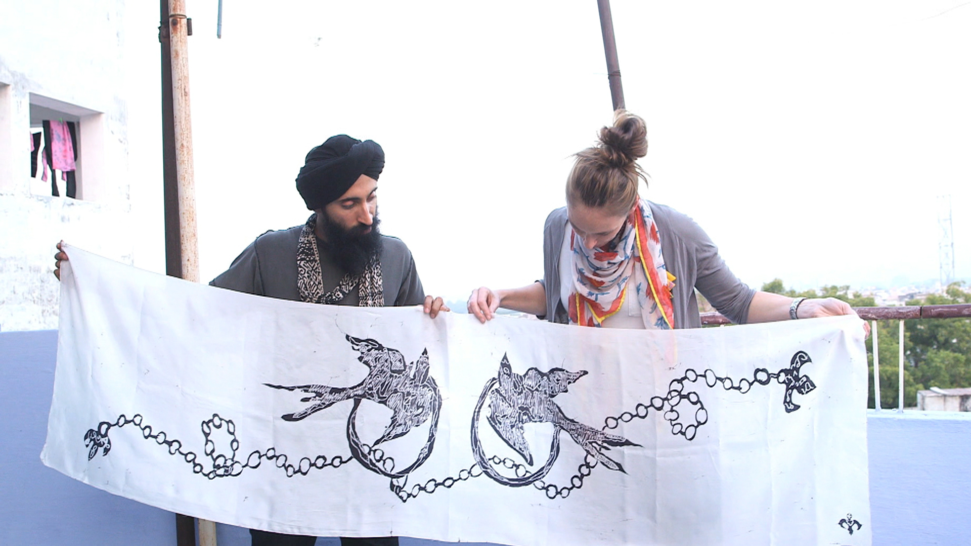Waris ahluwalia on indian identity and that viral gap ad watch waris ahluwalia at work in india publicscrutiny Gallery