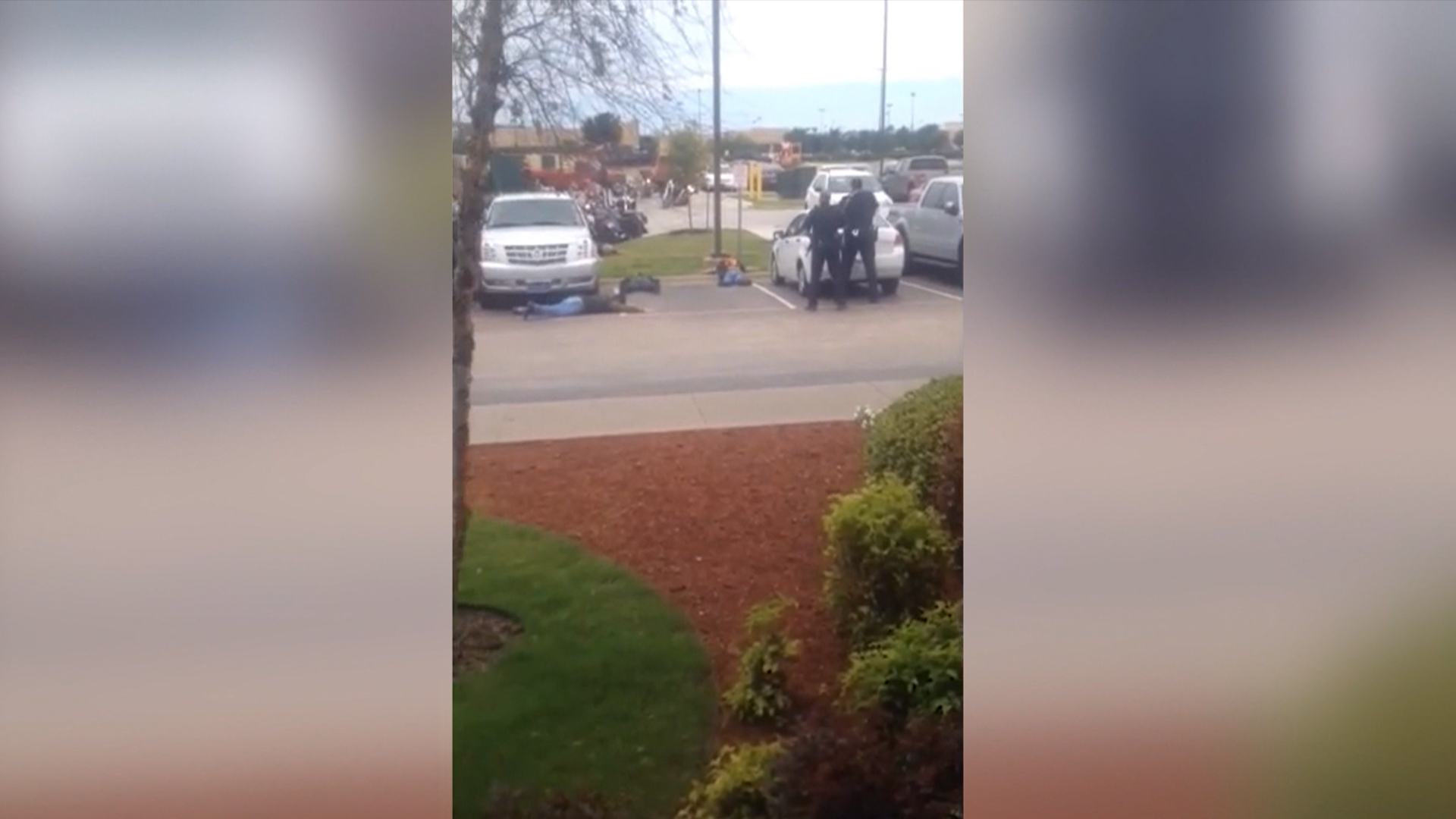 Biker Battle Leaves at Least Nine Dead in Waco, Texas