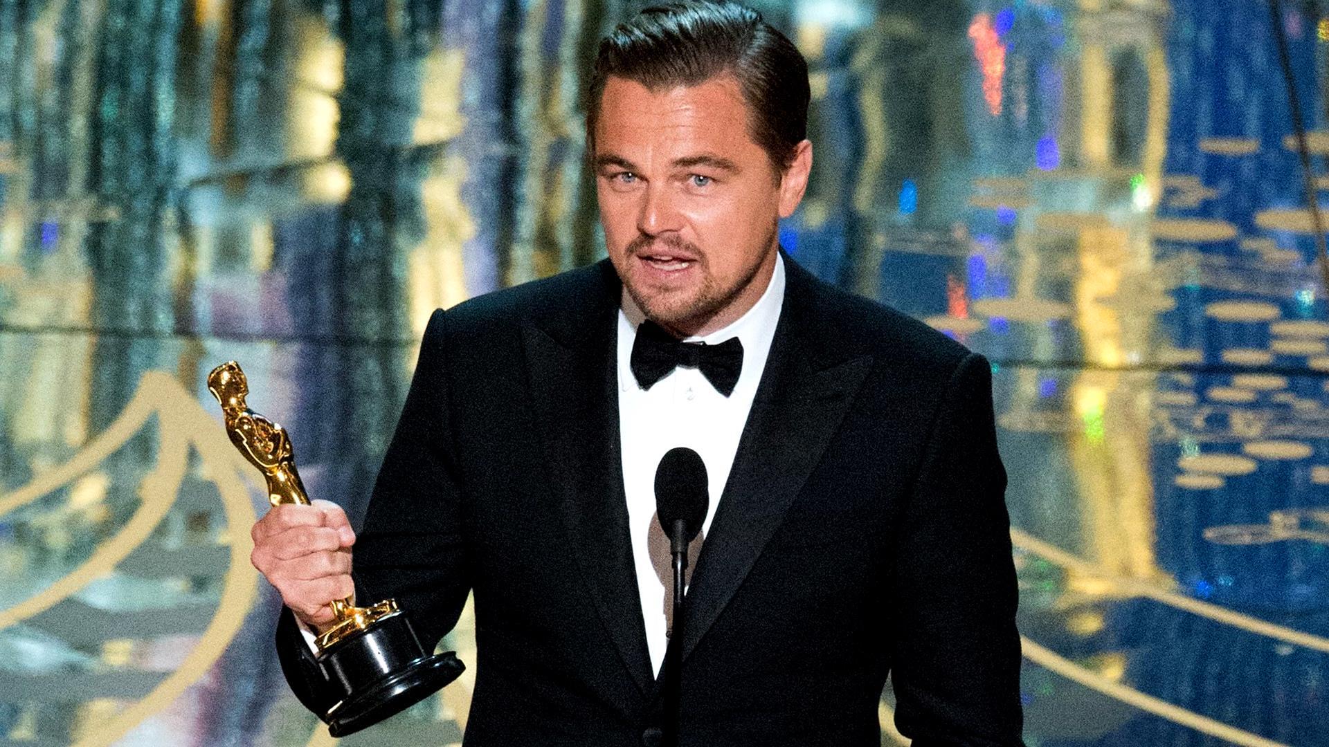 Oscar Winners 2016 Here s Who Won Academy Awards NBC News
