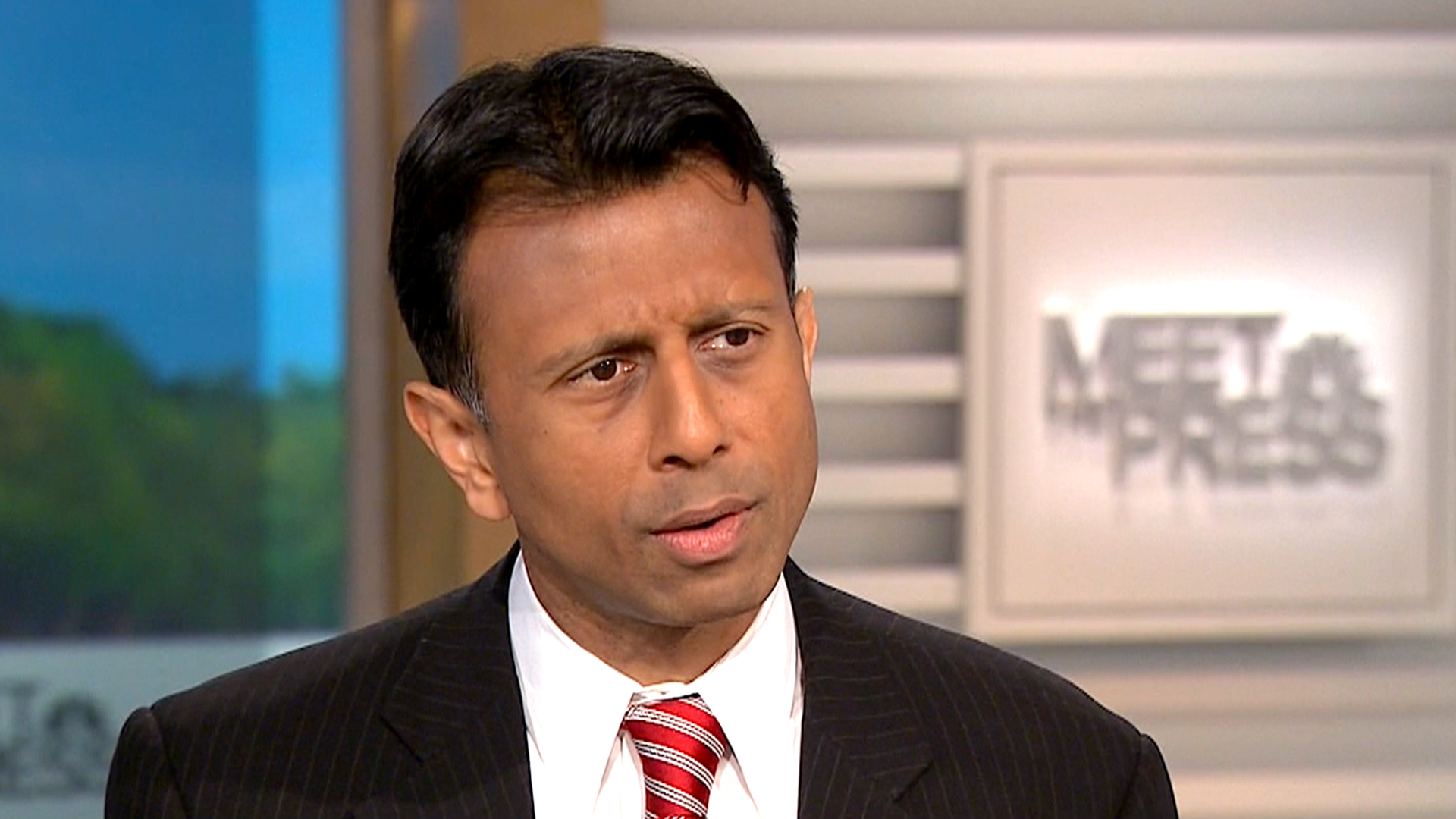 Gov. Bobby Jindal on 2016: 'We Are Praying About This'