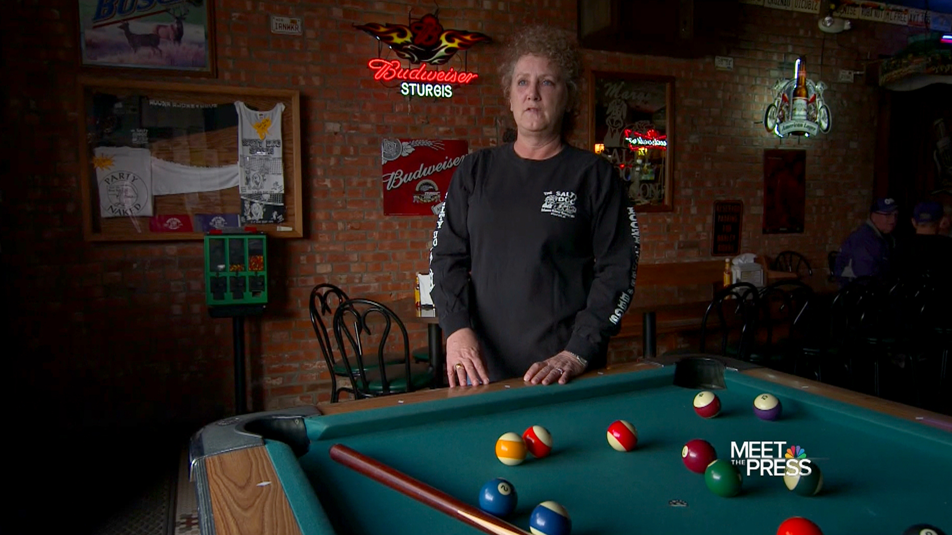 Meeting America: Keystone a Big Issue Dividing a Small Town