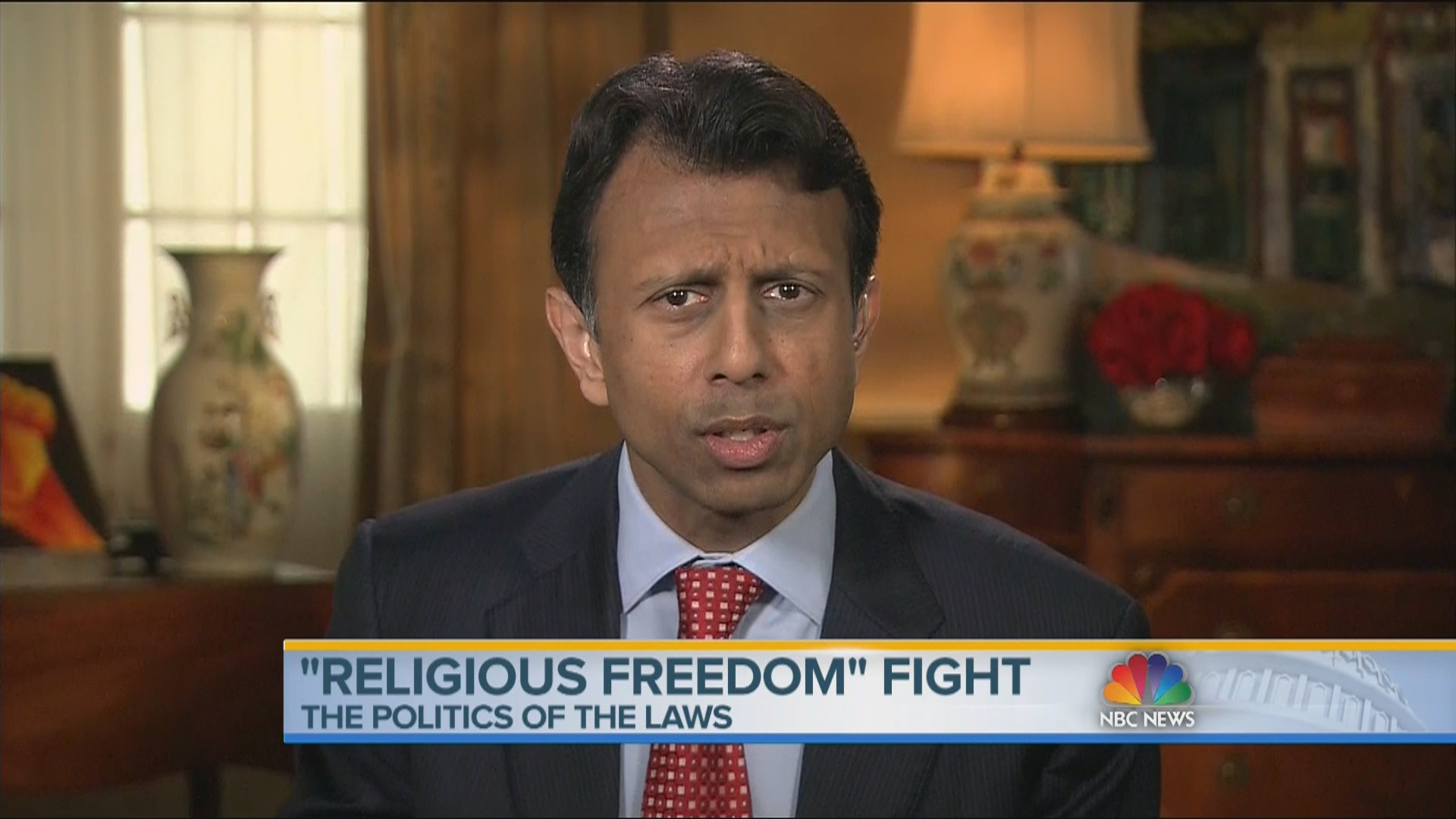 jindal on meet the press
