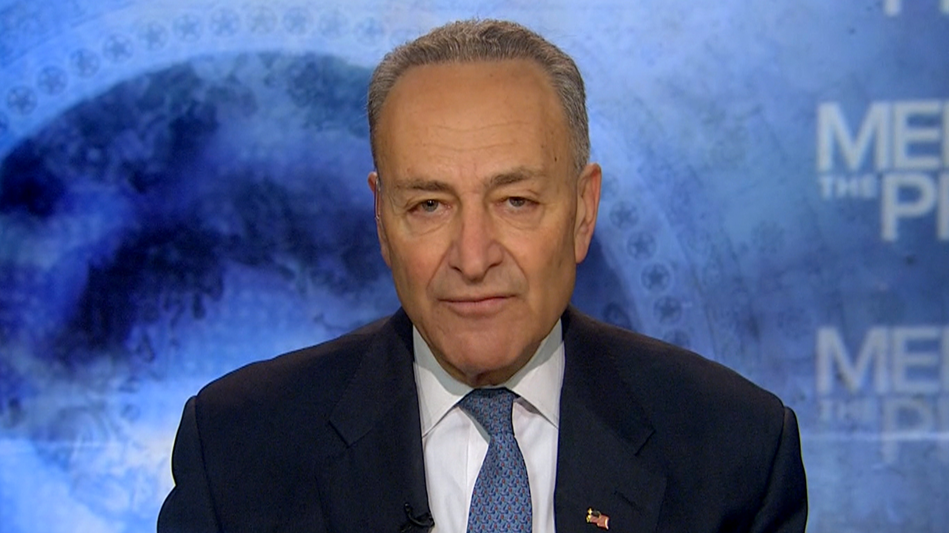 Schumer: Delay Date Immigration Overhaul Would Take Effect