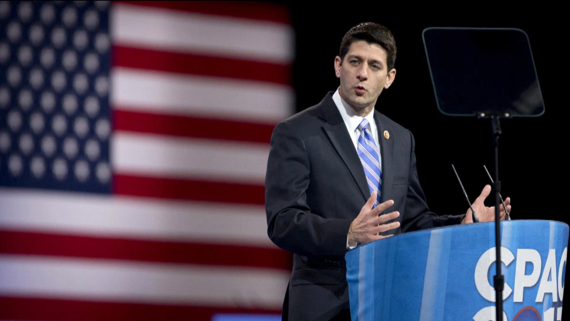 GOP quietly admit: We're losing