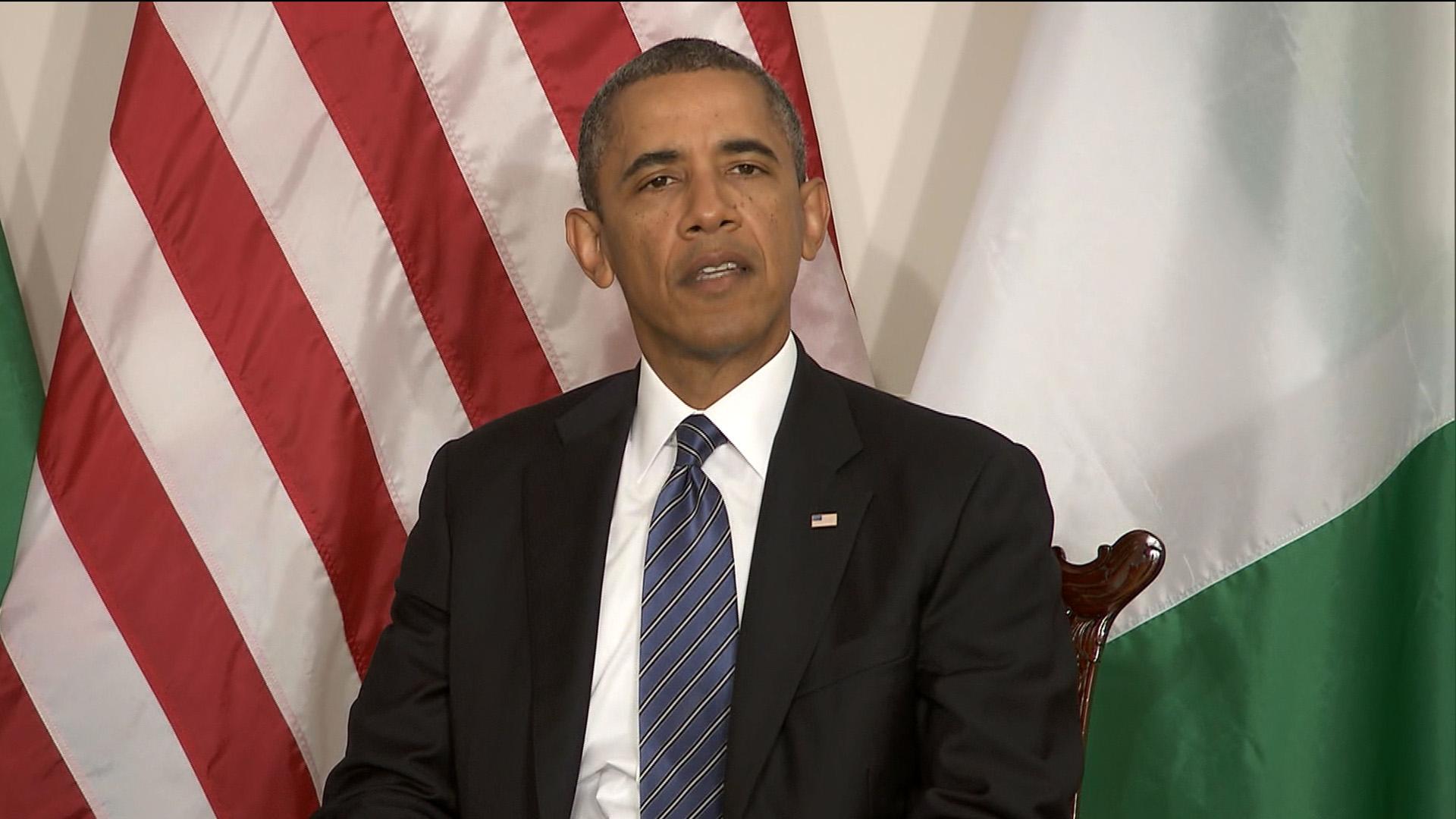 Obama vs Iran, Syria ahead of UN speech