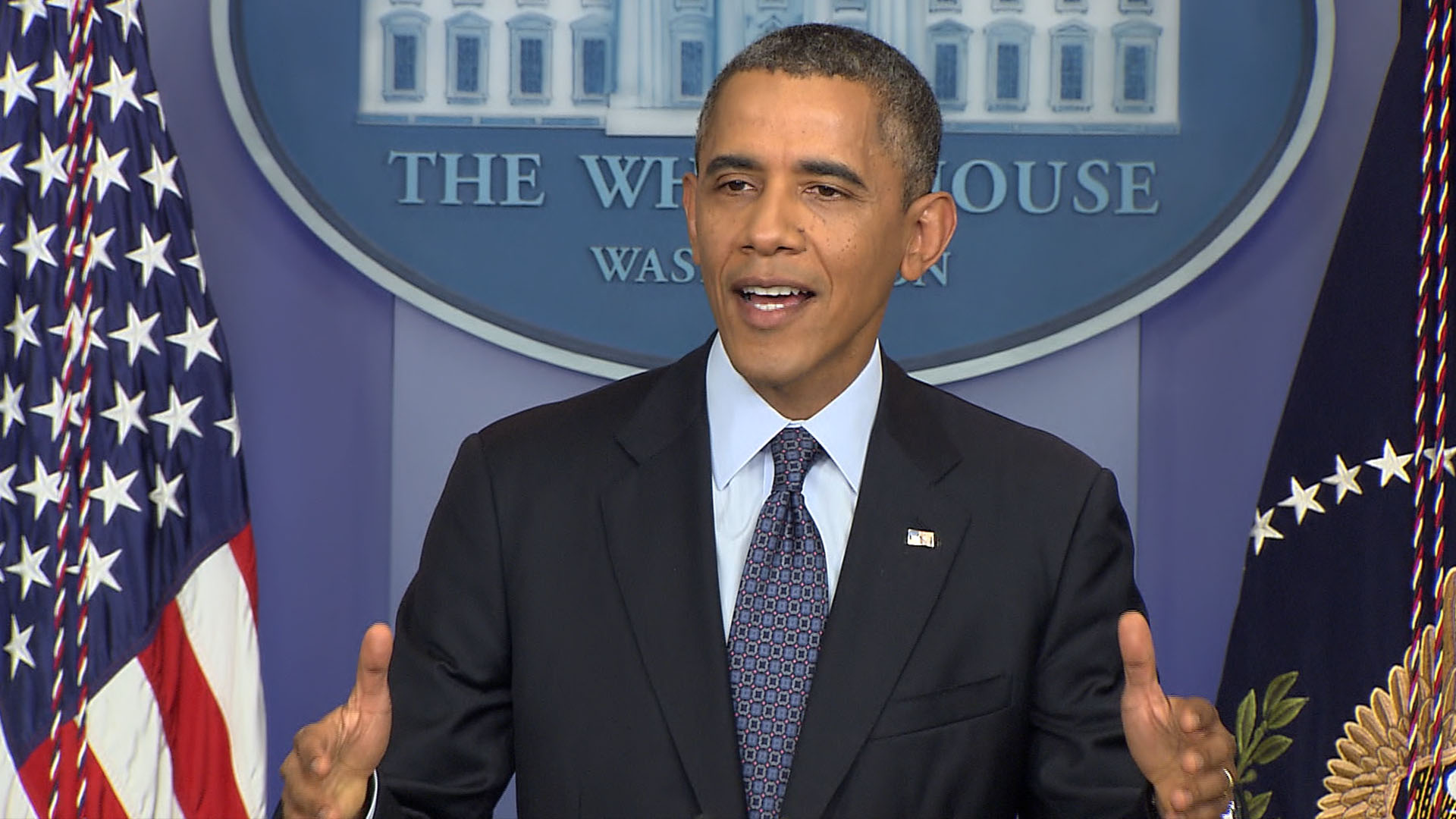 Obama: GOP tactics embarrass us abroad