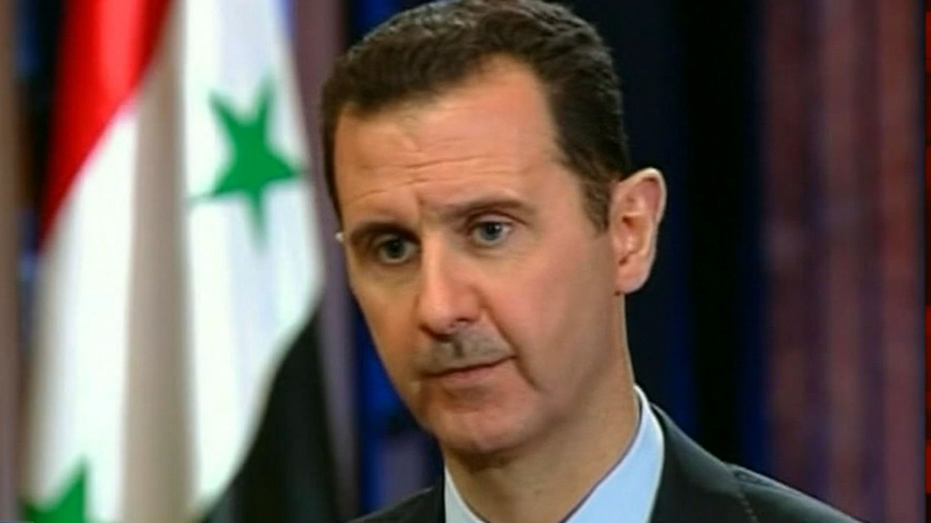 'Shameful' Fox News Assad interview
