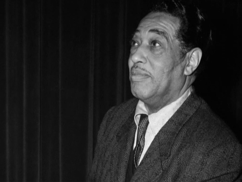 Bashir: Duke Ellington, jazz diplomat