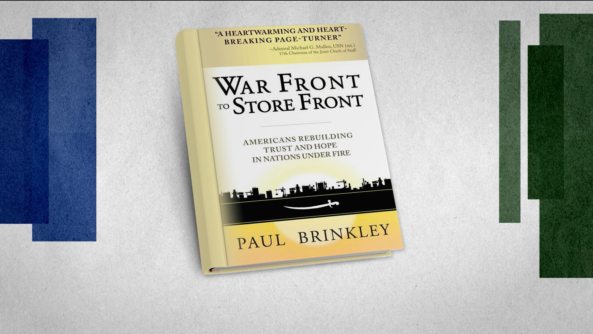 The grave economic impacts of war