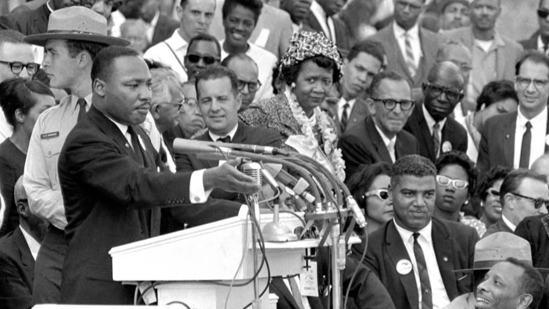 Dr. King's advice for the 'War on Poverty'