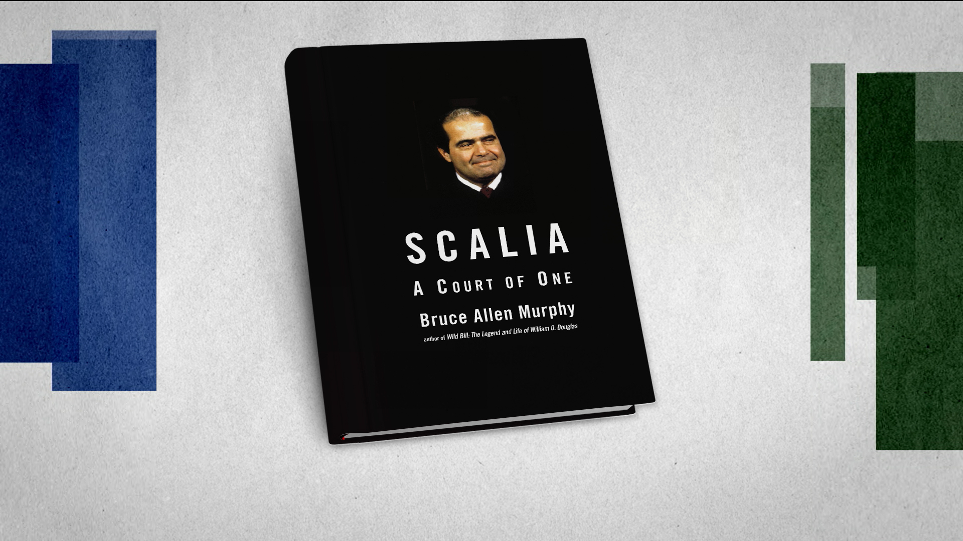 The life and legacy of Antonin Scalia