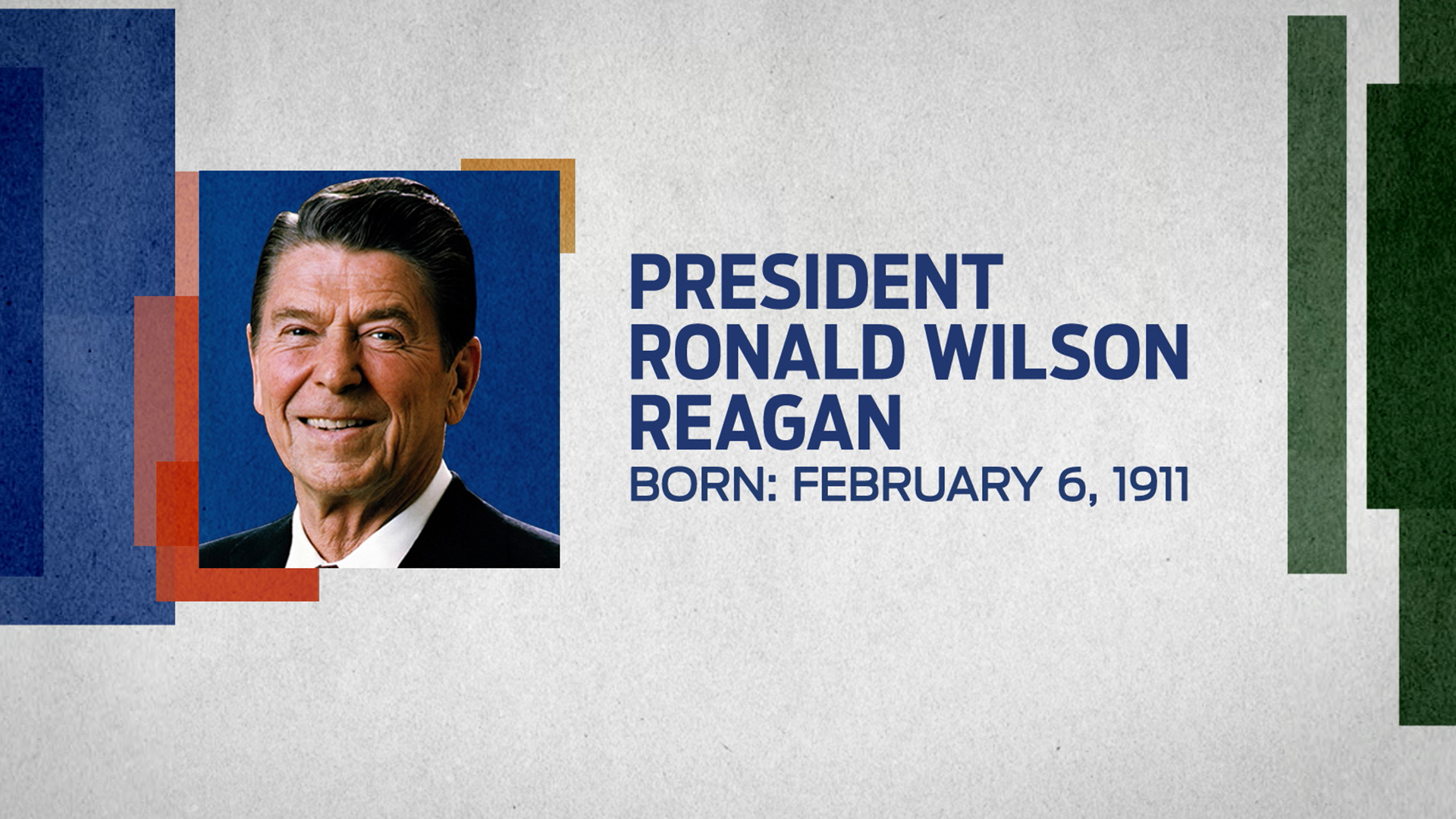 Keeping the party of Reagan alive