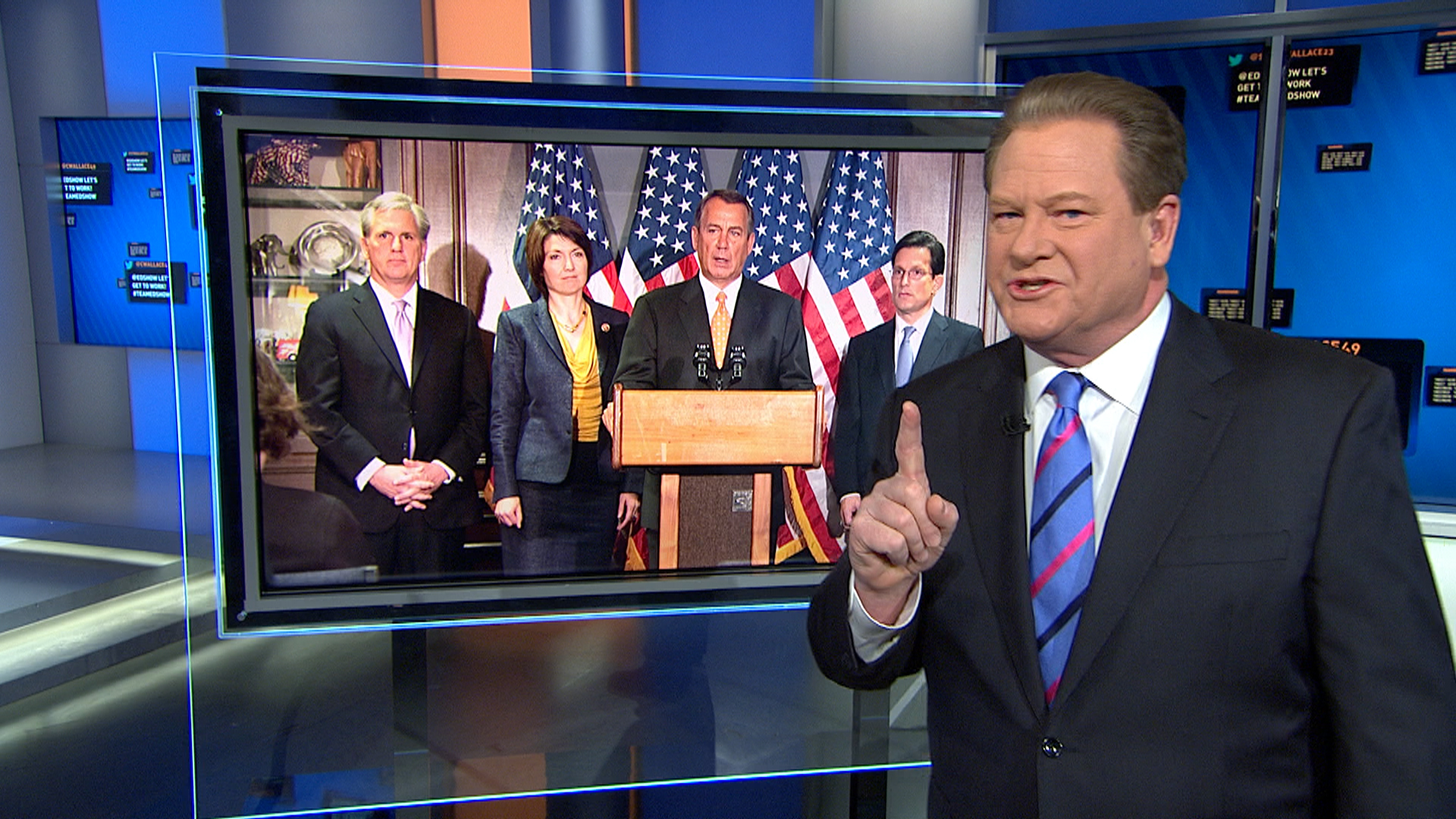 Boehner blocks passing unemployment insurance