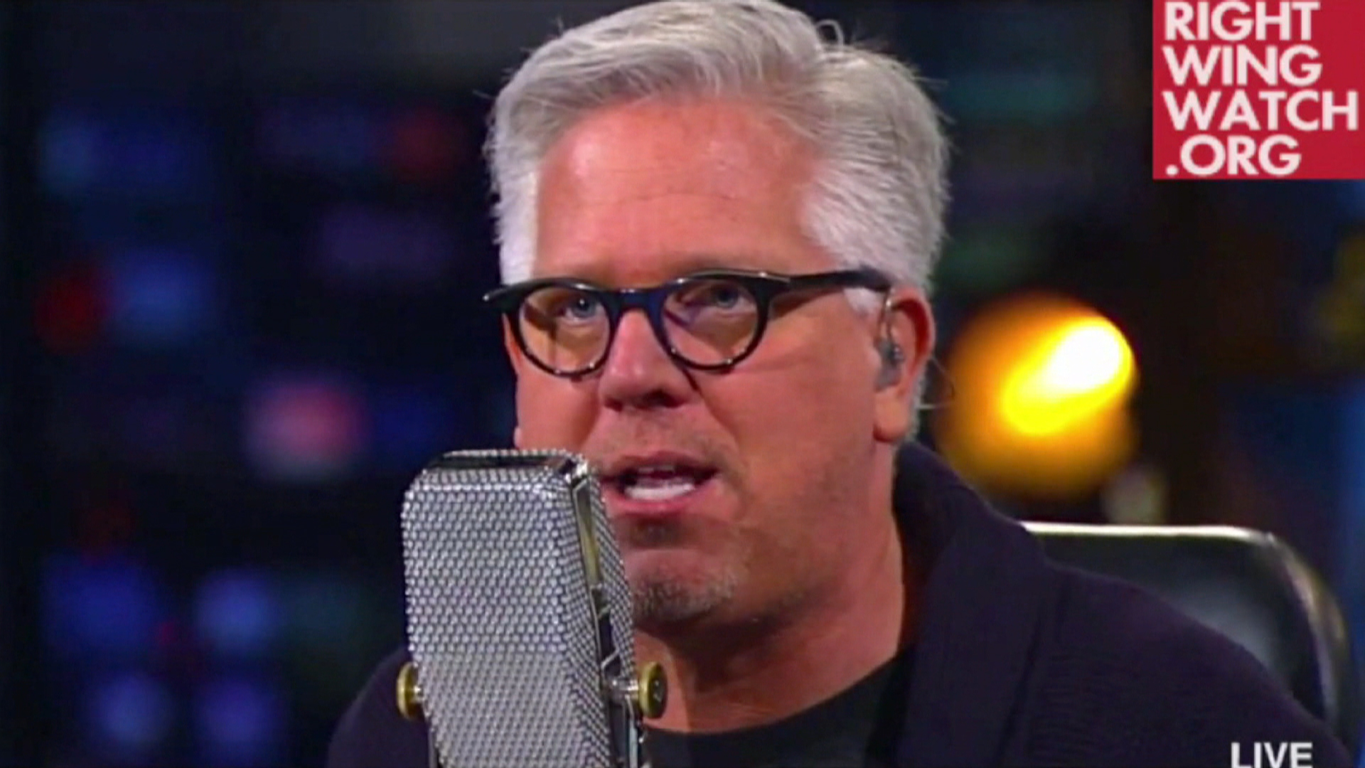 Beck's twisted way of looking at ACA numbers