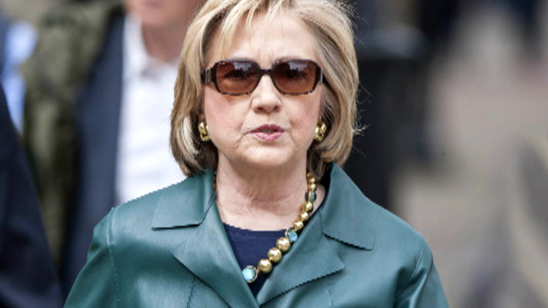 Would health issues cast shadow over Hillary?