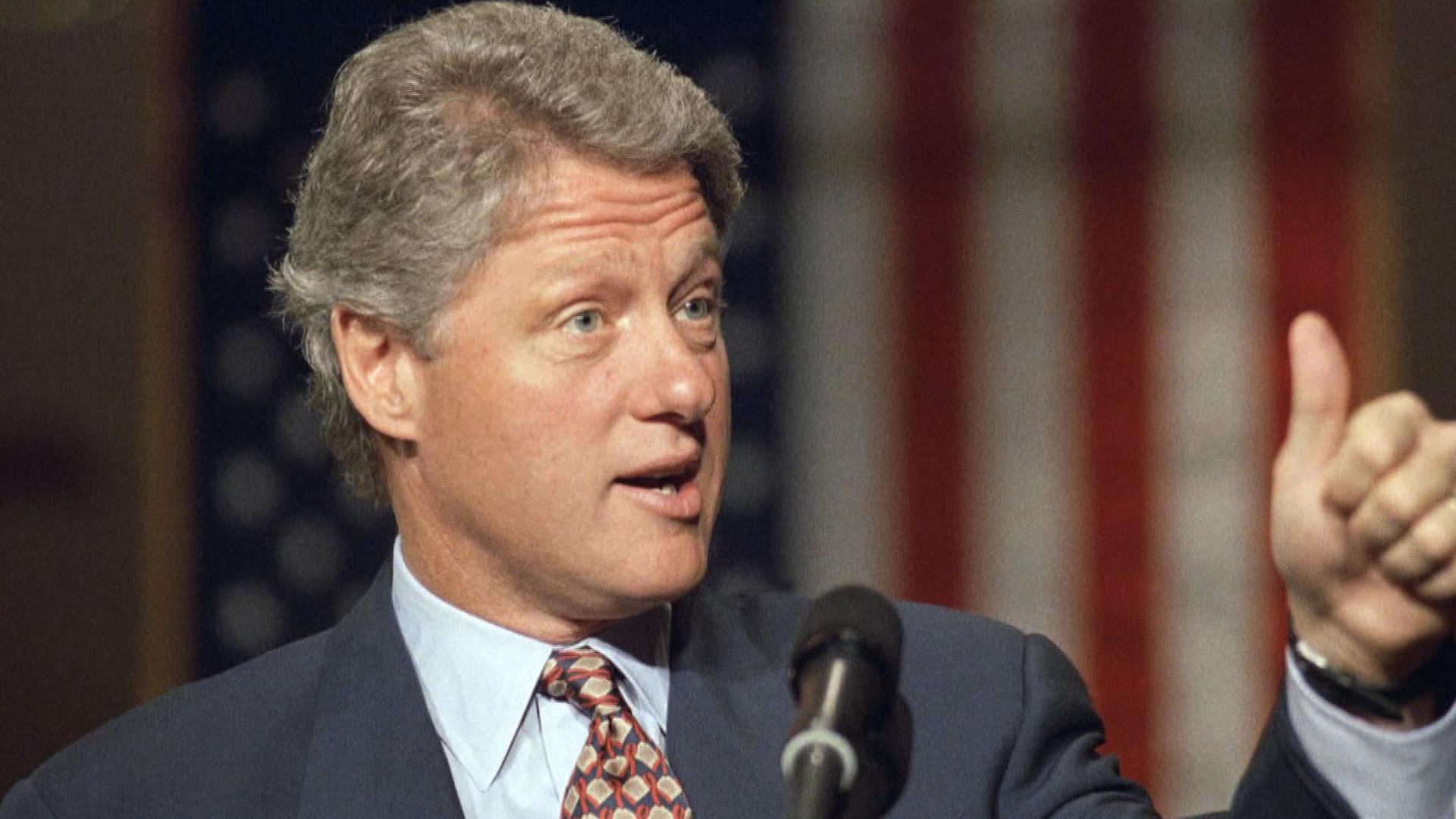 Diving into the Clinton document dump