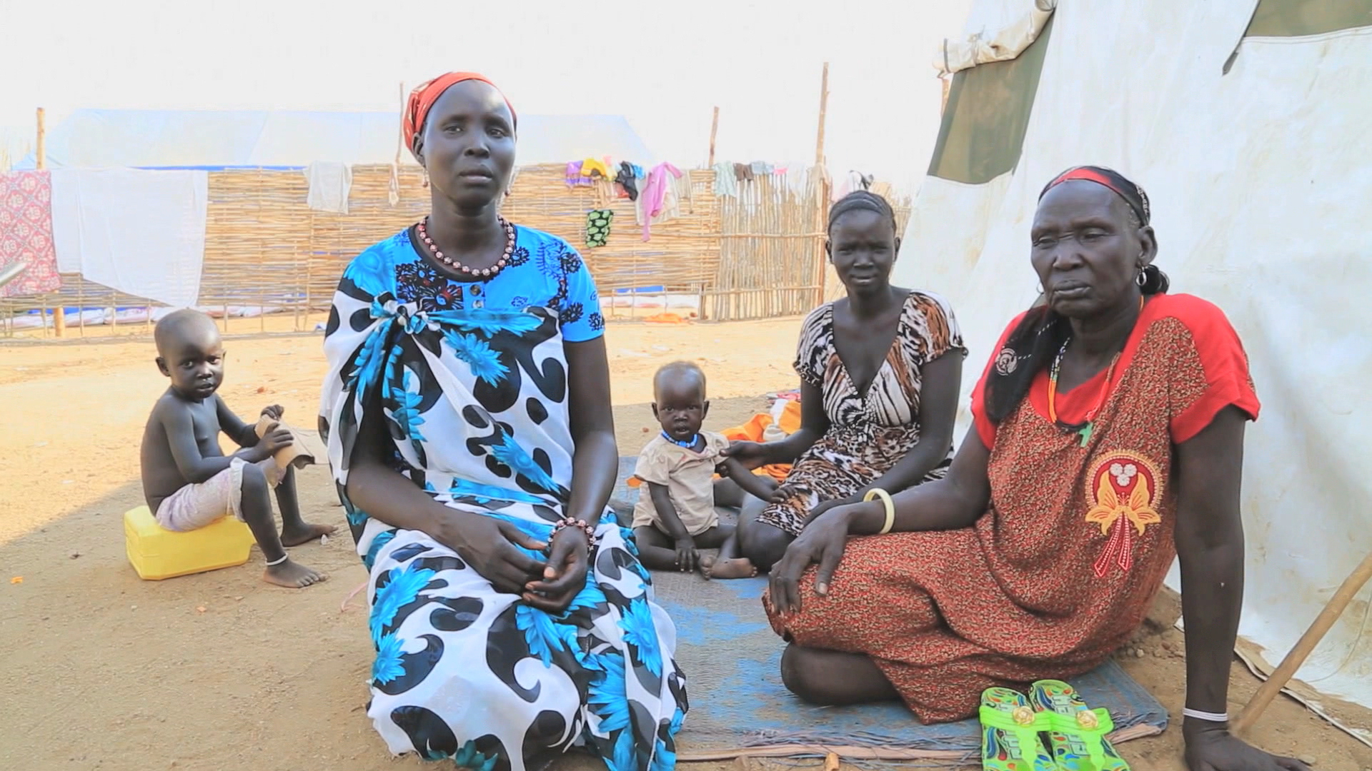 South Sudan: A nation in crisis