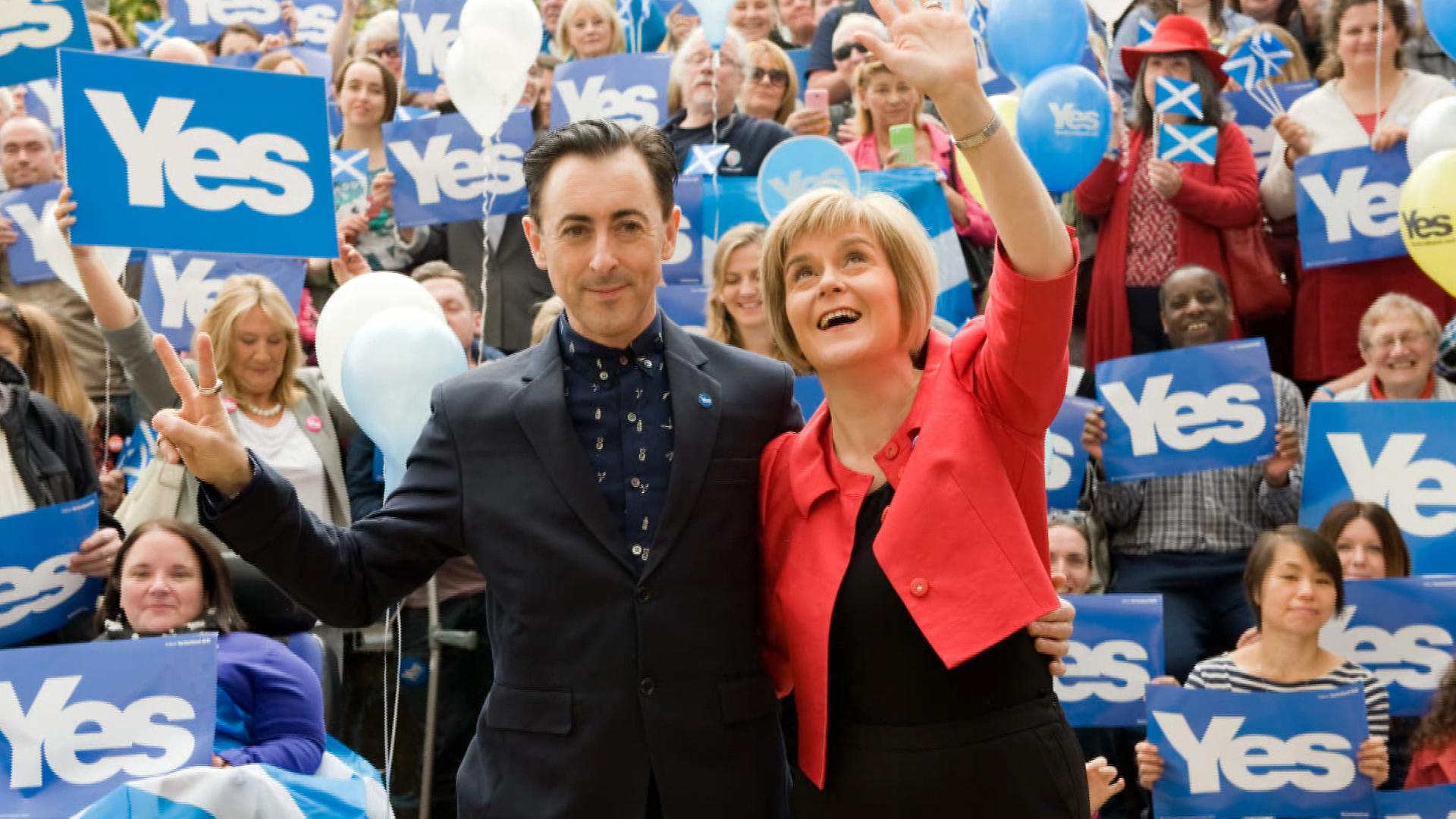 'The Scottish Effect'