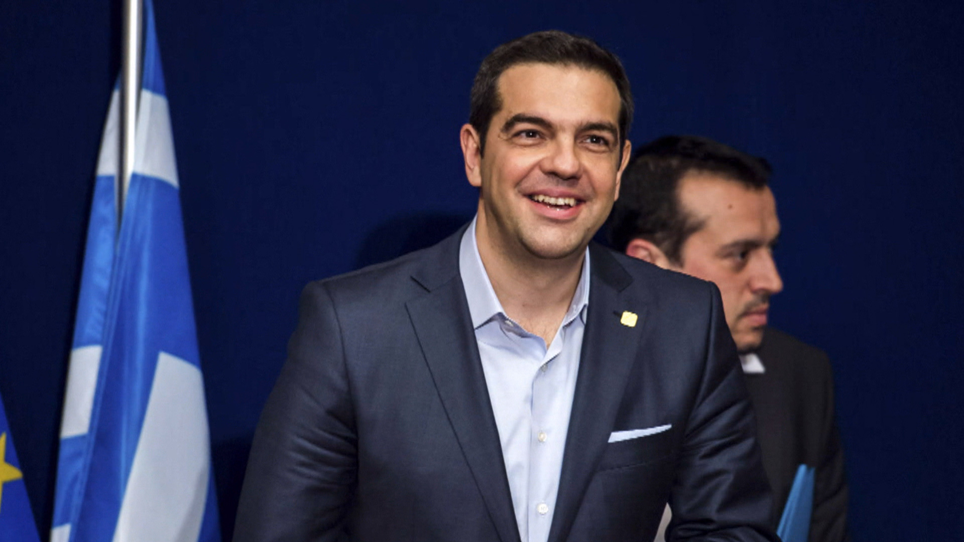 As the world turns: Greek tragedy?