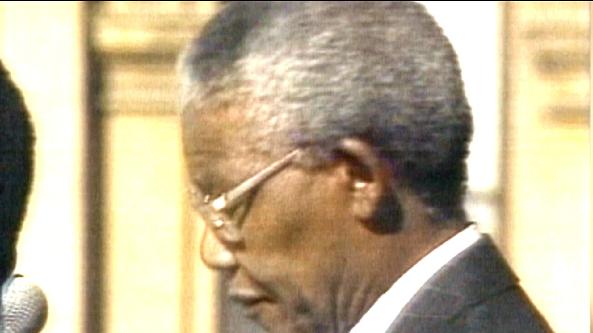 Nelson Mandela: 'A man for all ages'