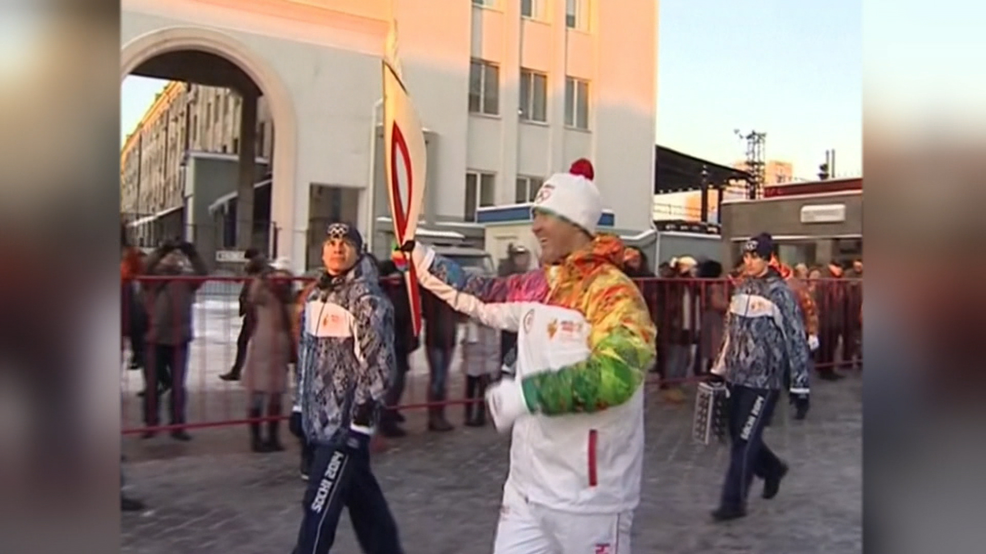 Terror threats plague lead-up to Sochi games